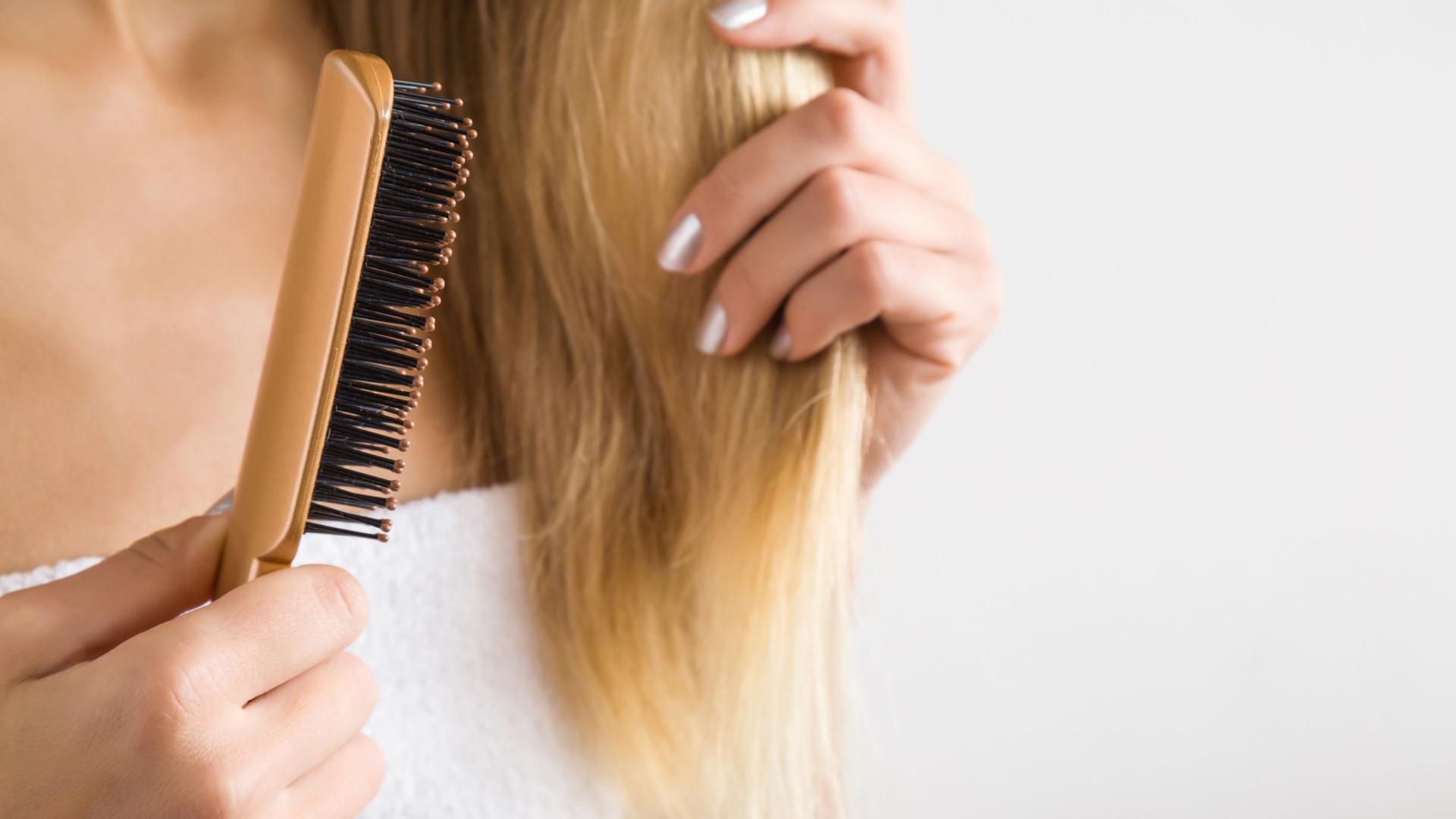 A máscara caseira que ajuda a estimular o crescimento do cabelo