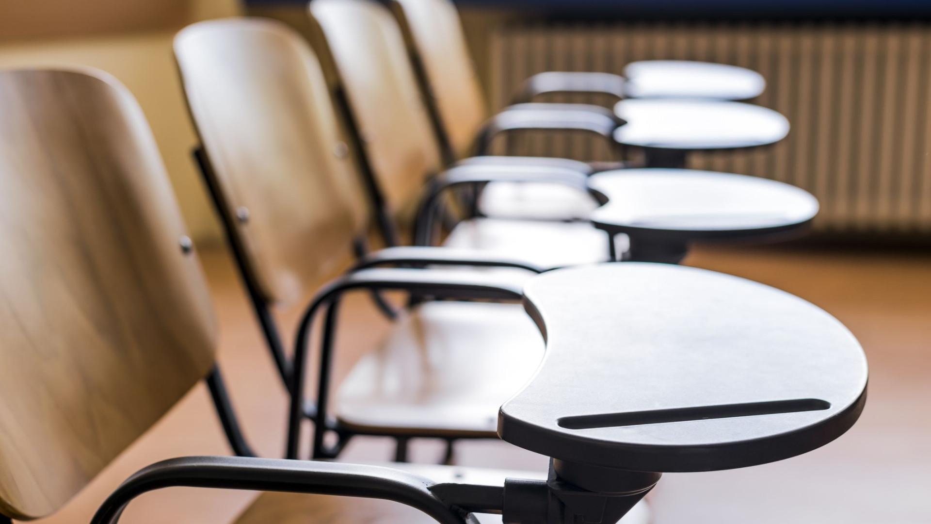 Metade dos professores universitários com fadiga elevada e exaustão