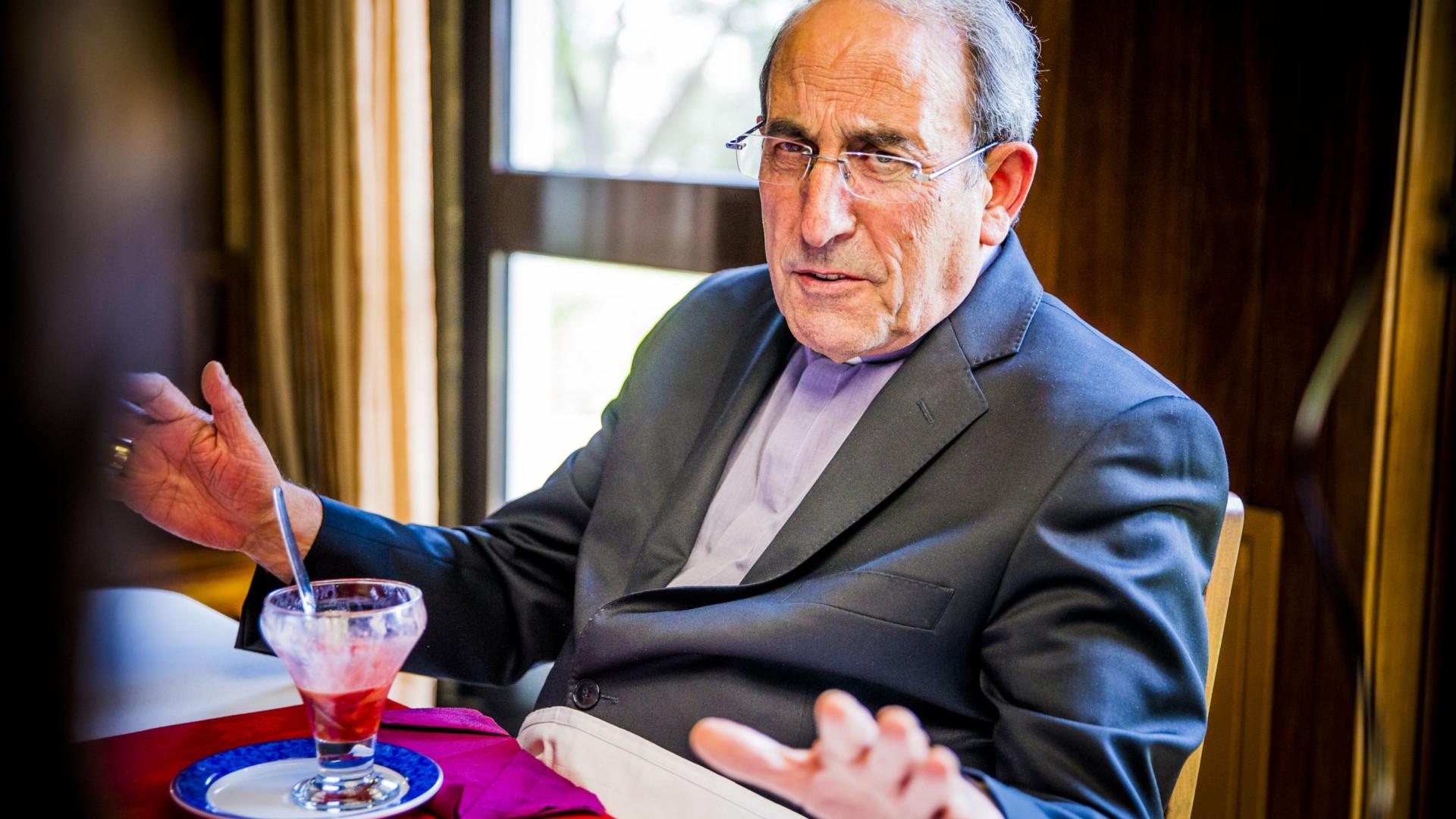 Bispo de Leiria-Fátima pede que padres doem um dia de trabalho à Cáritas