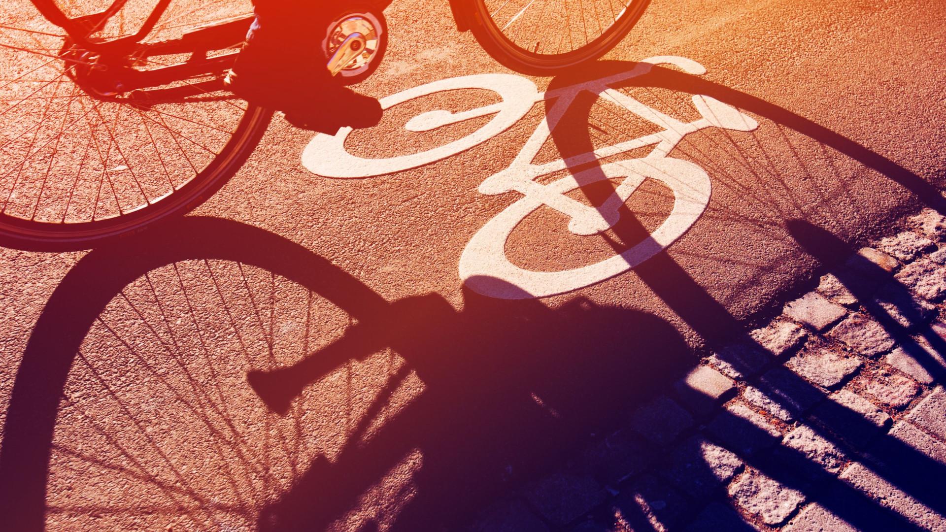 Aveiro distribui sensores para bicicletas para conhecer os percursos