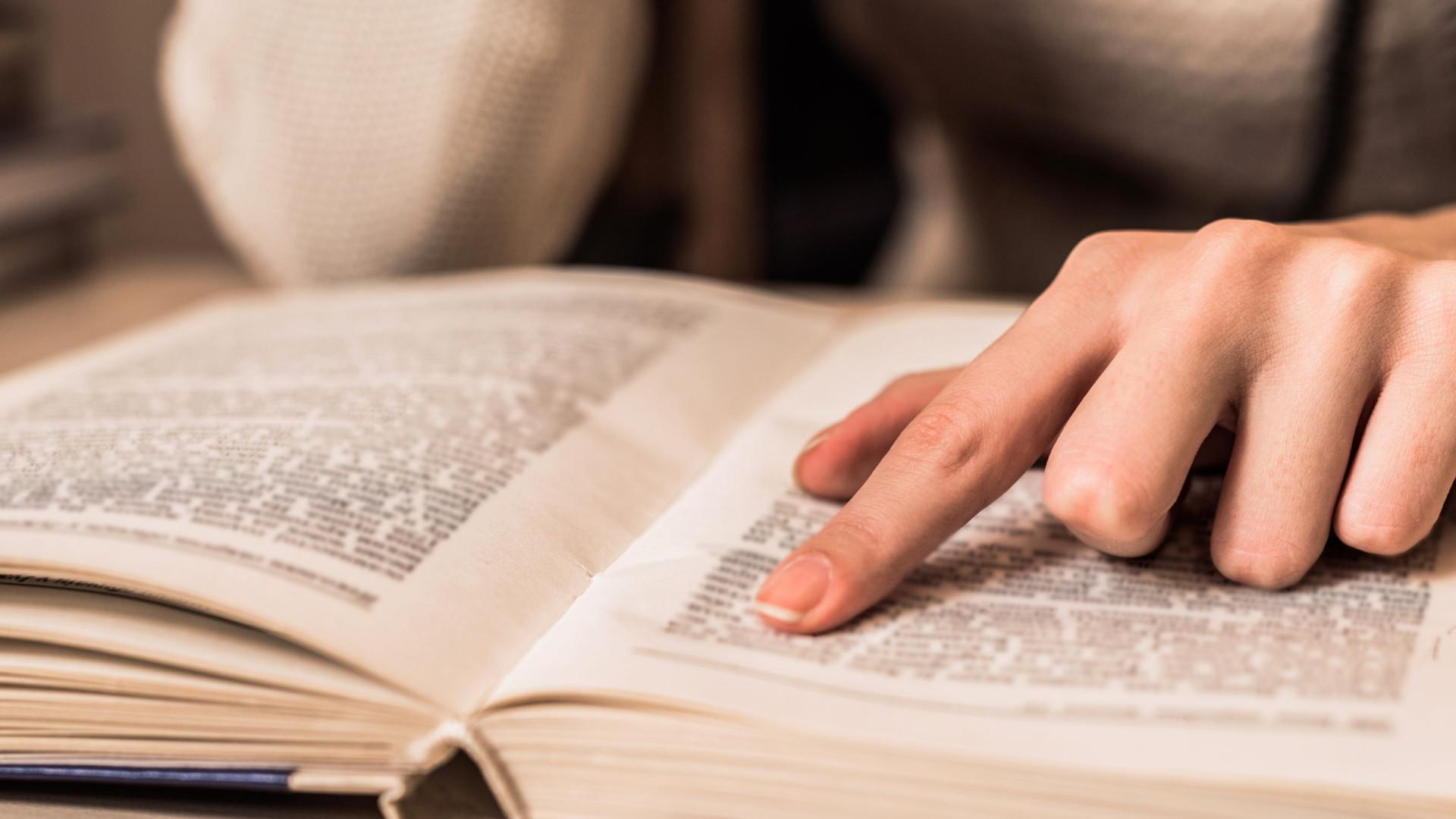 Plano de Incentivo à Leitura no estrangeiro com mais de 60 mil alunos