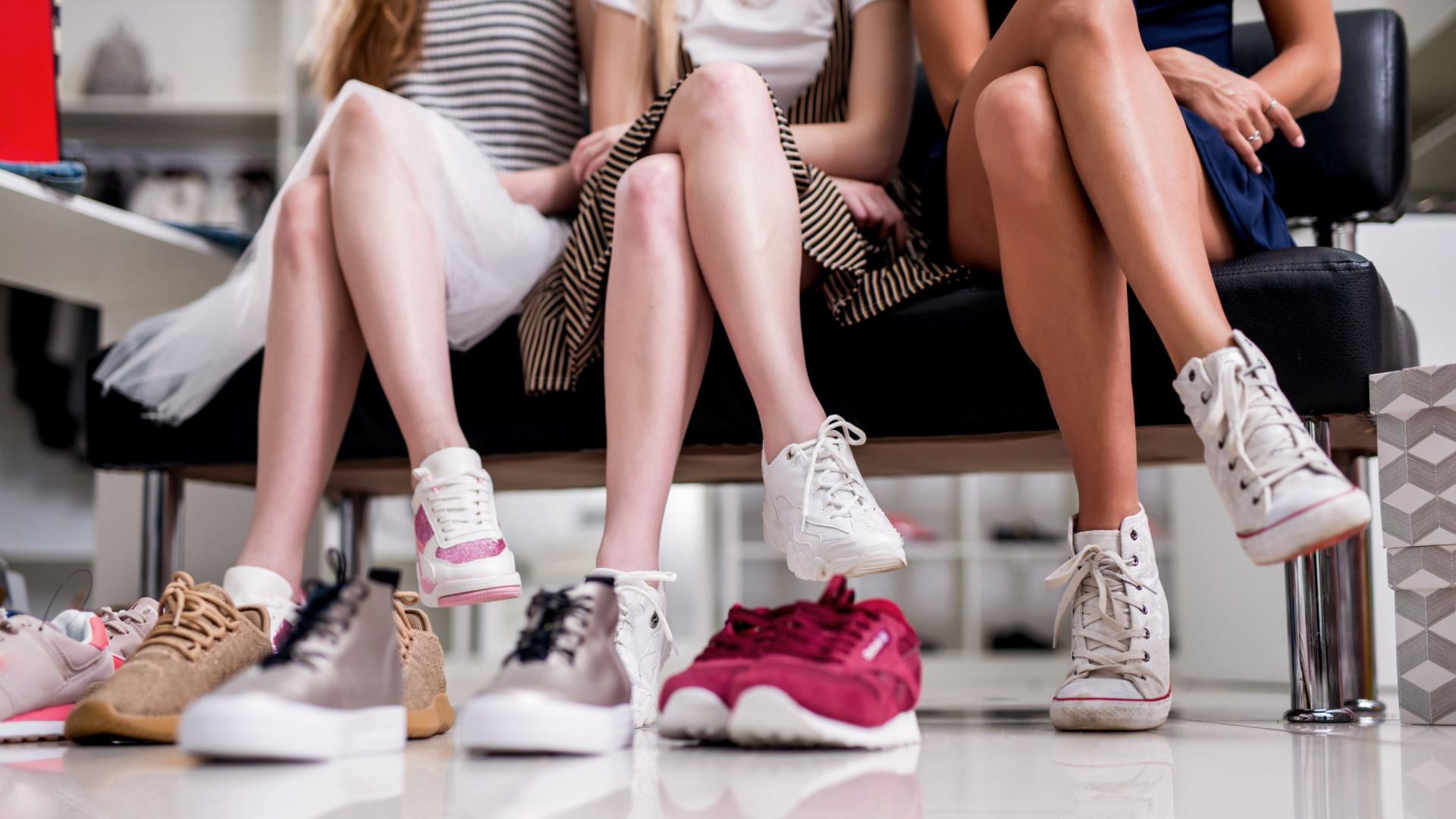 9e8525451 Portugal terá exportado 1.904 milhões de euros de calçado em 2018