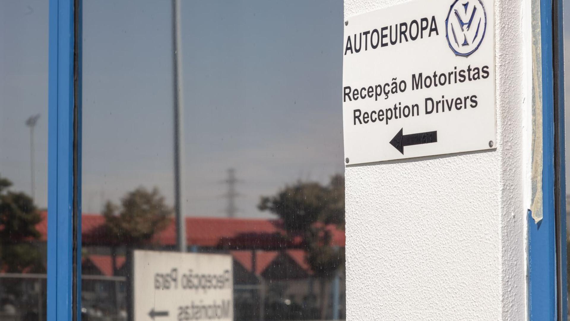 Trabalhadores denunciam despedimentos no Parque Industrial da Autoeuropa