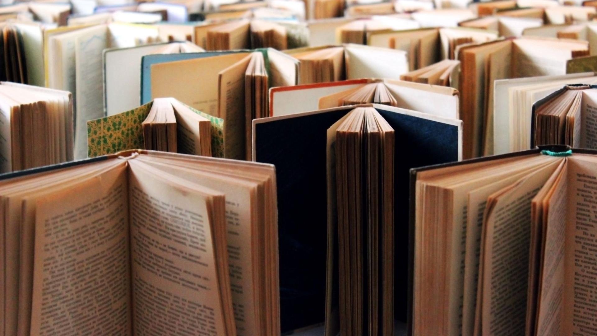 Prémio Literário Novos Talentos: Saiba como participar e até quando