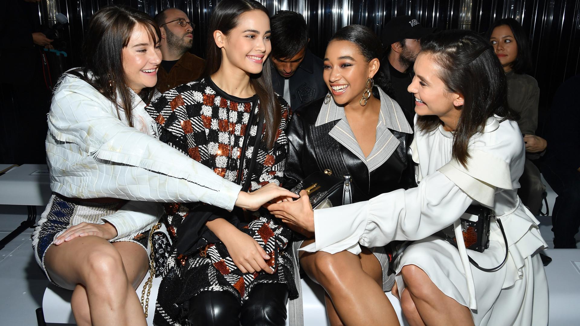 3673b0d57 Os melhores looks dos entusiastas de moda em 2018
