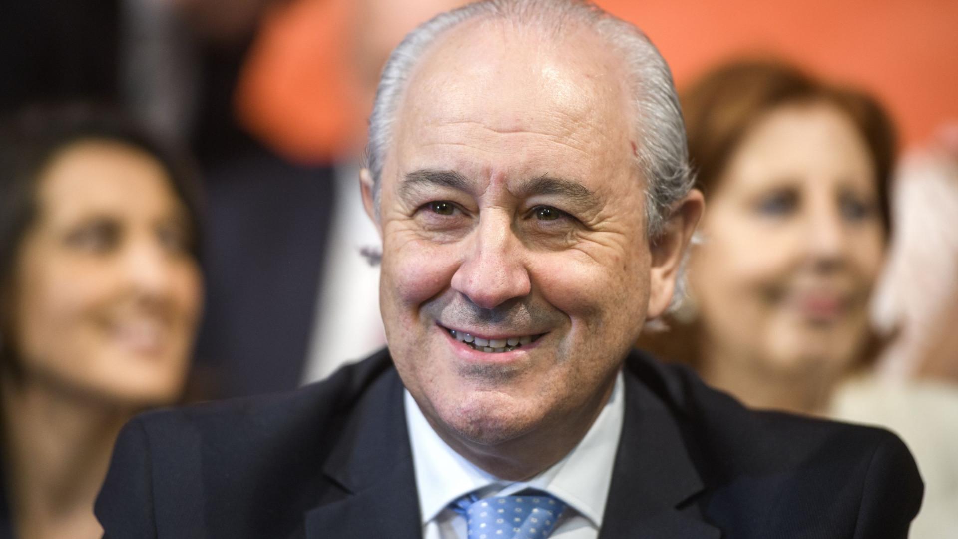 Rio vai recandidatar-se. 'Por Portugal, sou candidato' à liderança do PSD