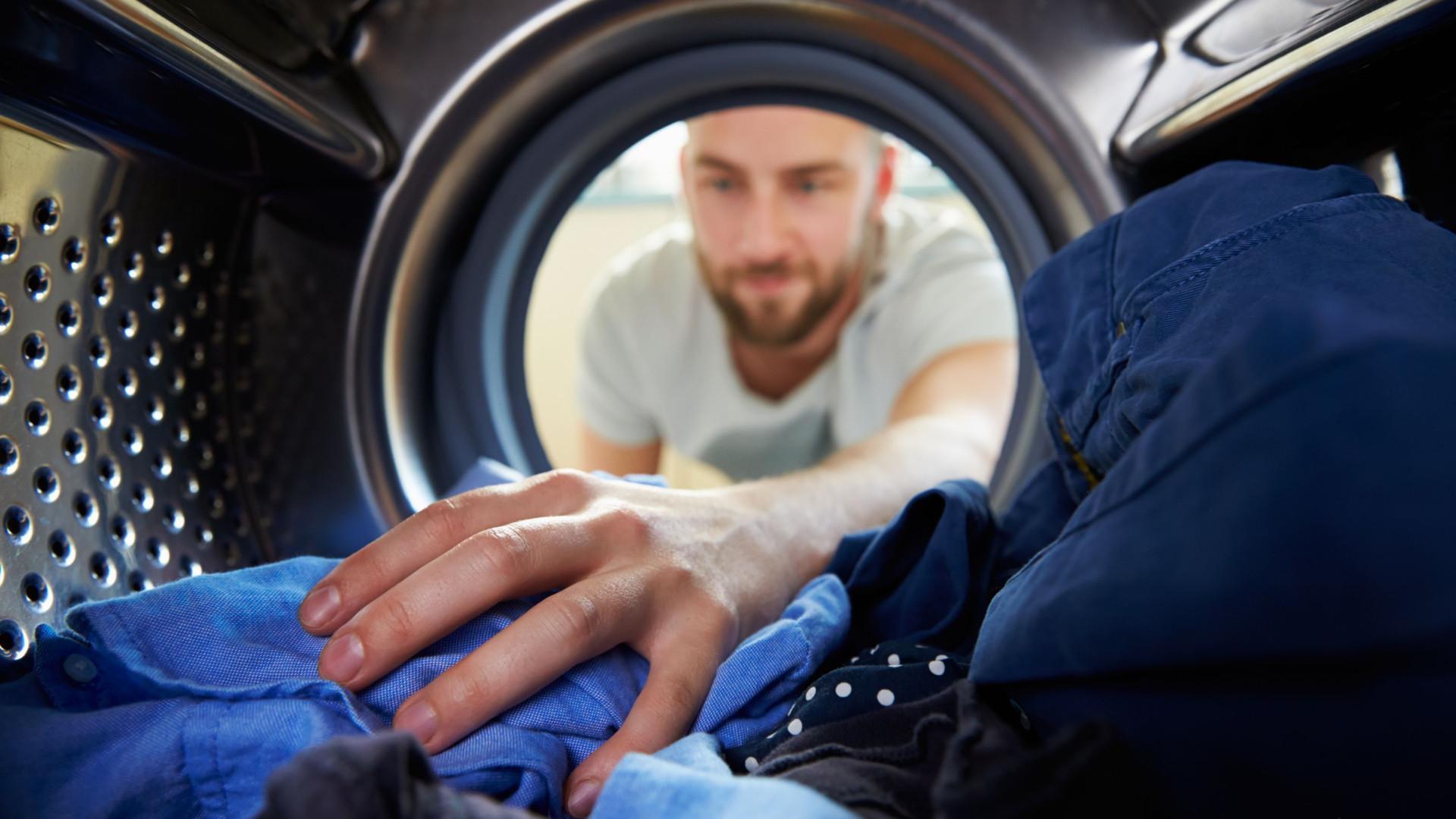 8e473285567b Seis objetos que jamais deve colocar na máquina de lavar roupa