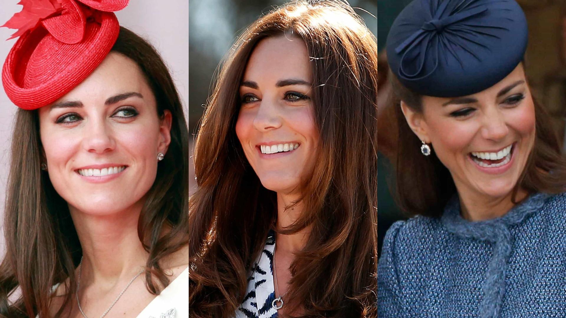 34d5bd48a569 Kate Middleton: A vida e a história da duquesa de Cambridge