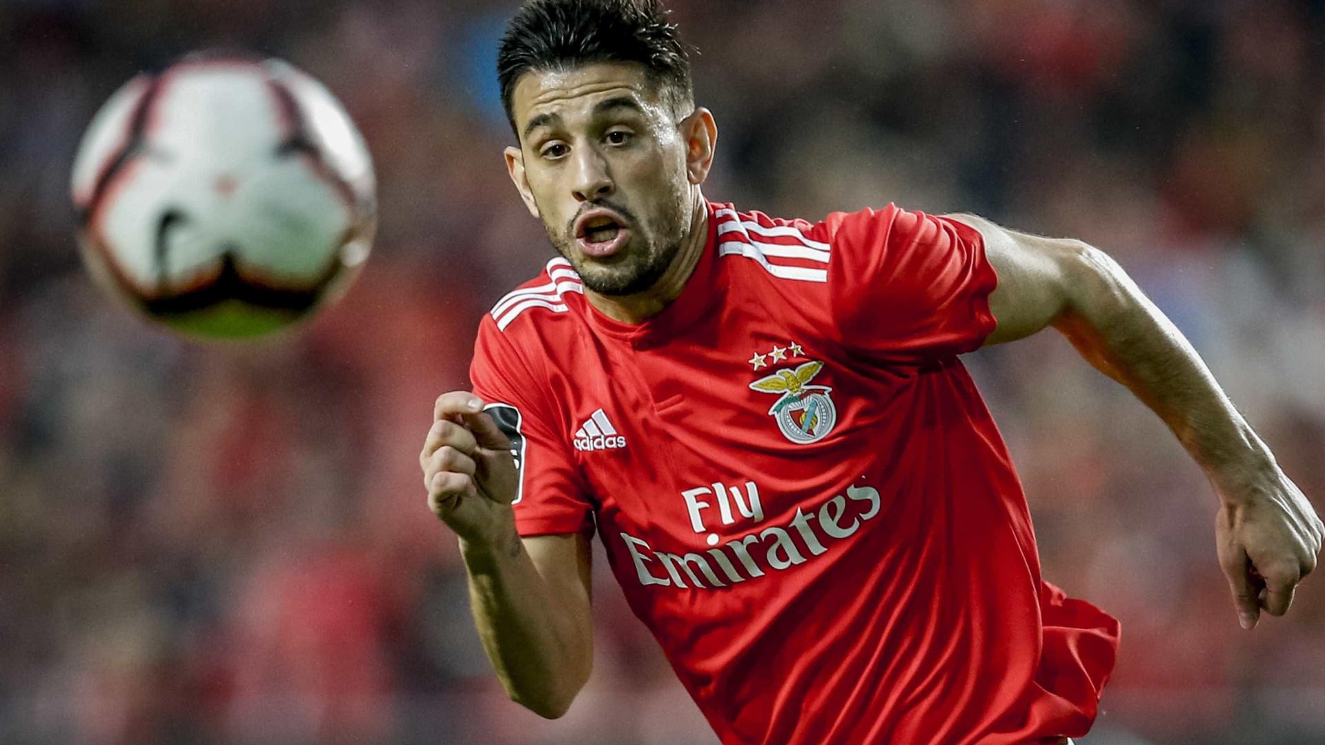 96ac4eff8fded UEFA já elegeu o melhor jogador da Liga portuguesa 2018/19