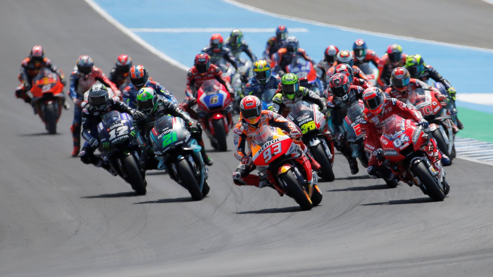 954b38628 MotoGP em Portugal  Em 2021 será uma realidade