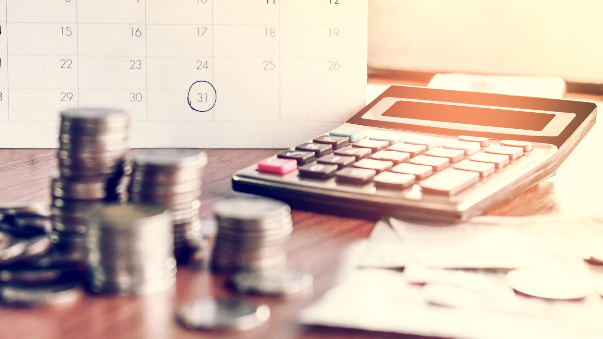 Fisco já processou 2,5 mil milhões em reembolsos do IRS
