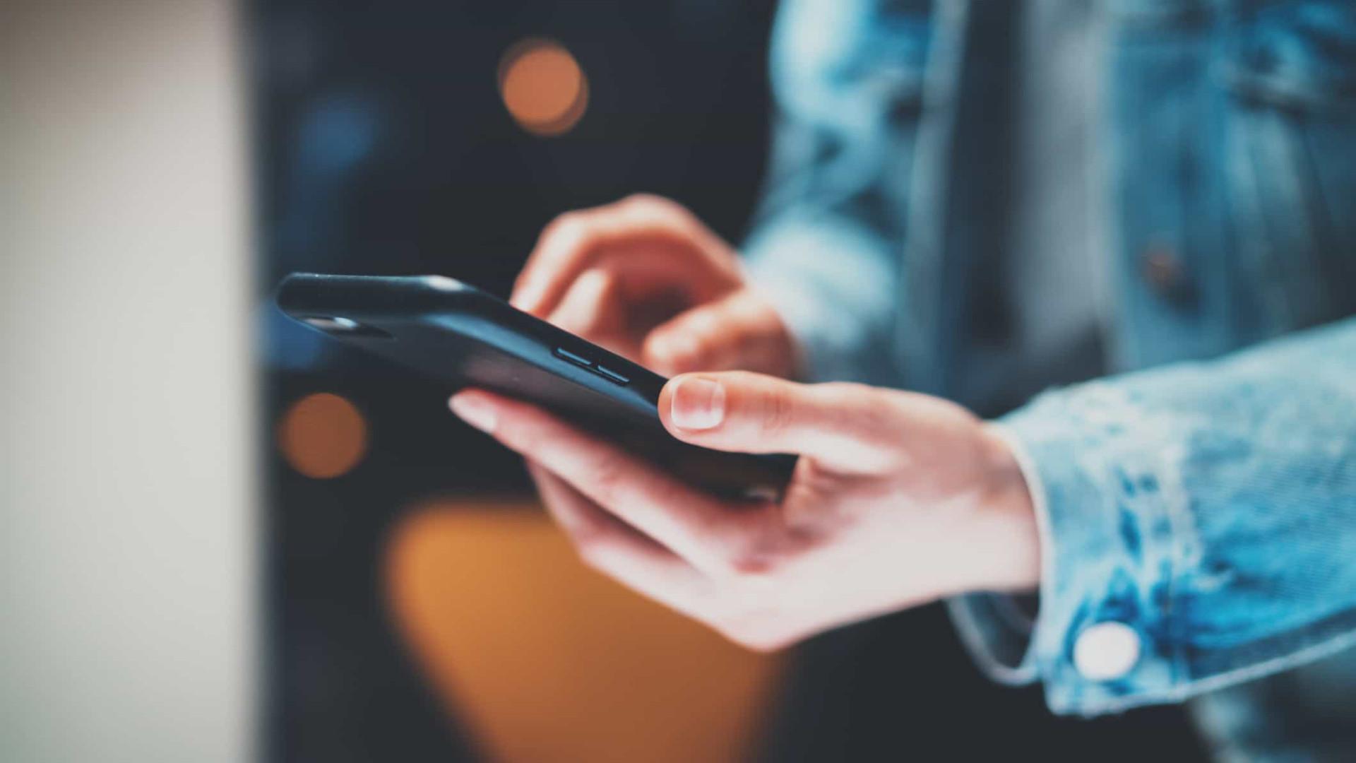 SMS da Proteção Civil recebido por 10,5 milhões de pessoas