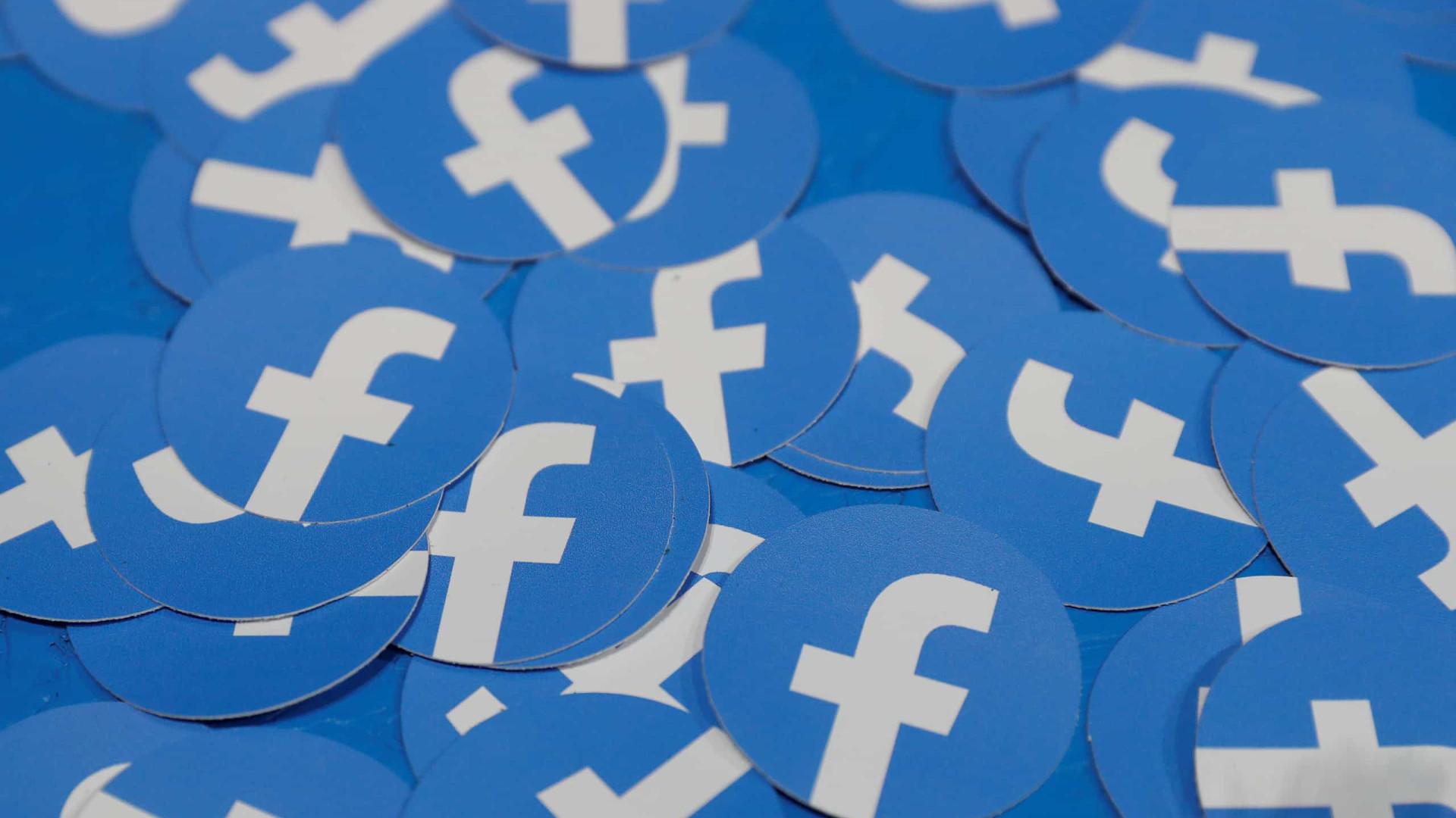 Facebook corrigiu erro no iPhone mas as suspeitas ainda não pararam
