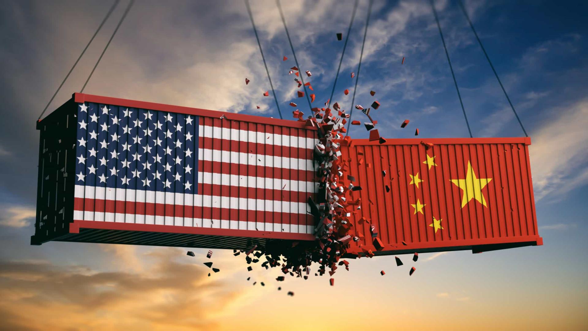 Crescente rivalidade entre China e EUA ameaça bipolarizar relações