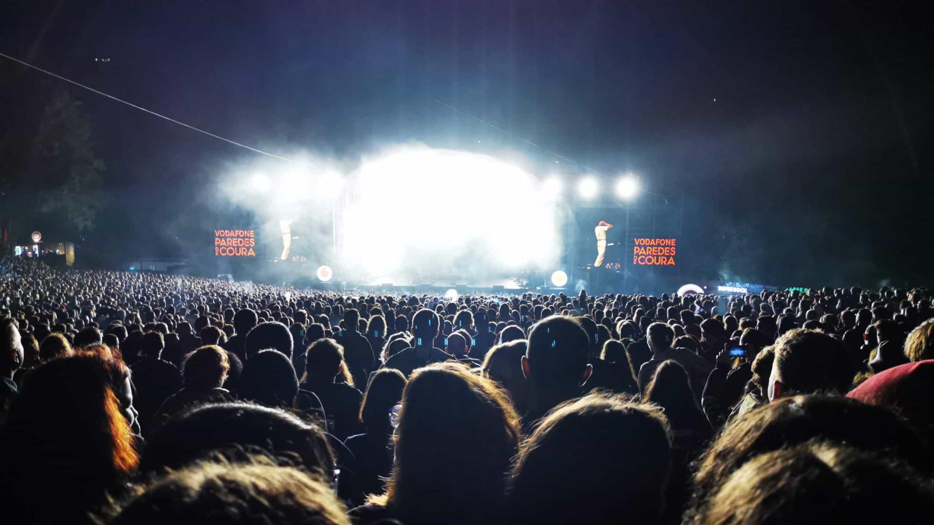 Paredes de Coura novamente adiado. Festival regressa em 2022