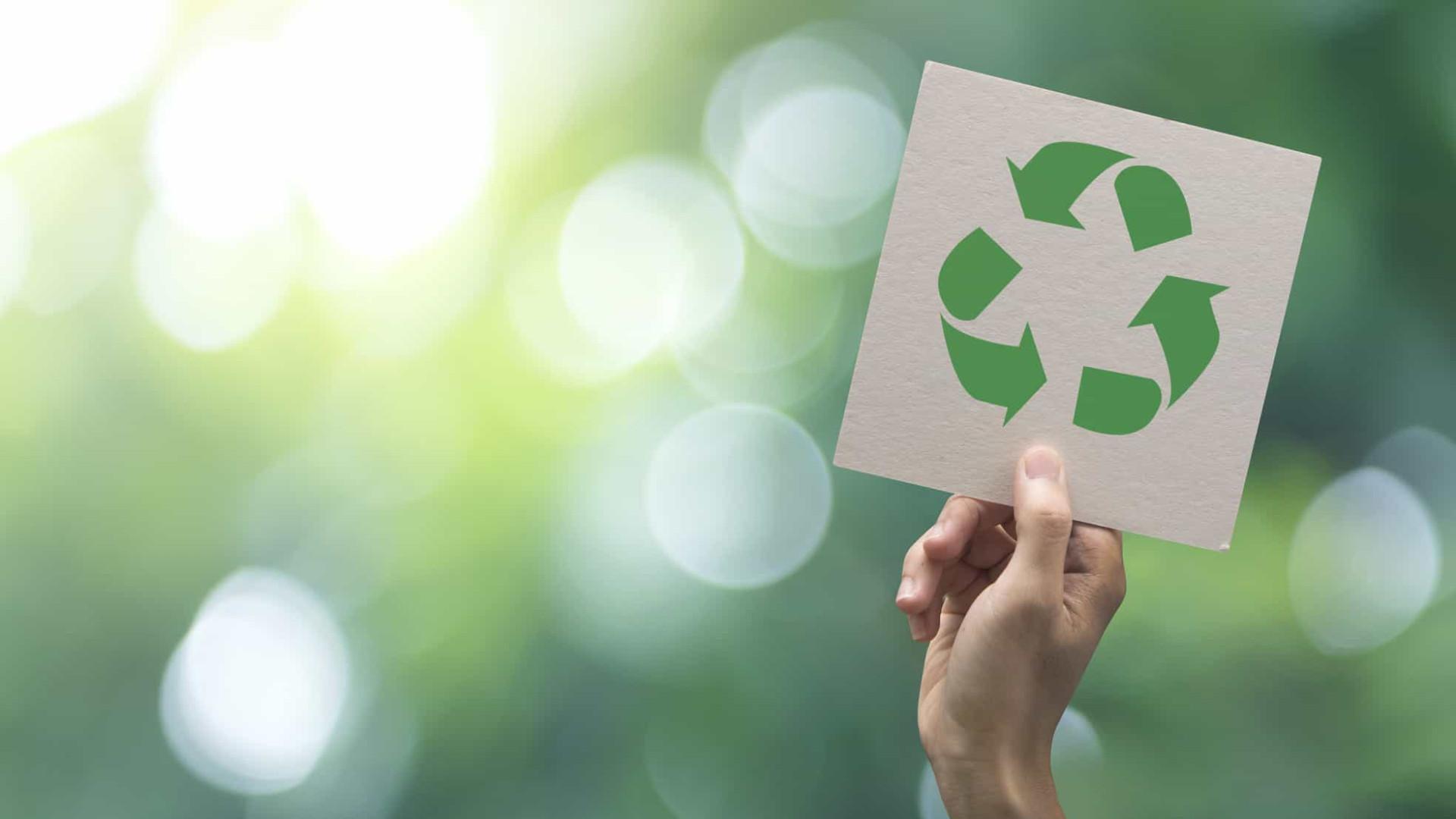 Degradação dos bioplásticos dificulta reciclagem, diz professor