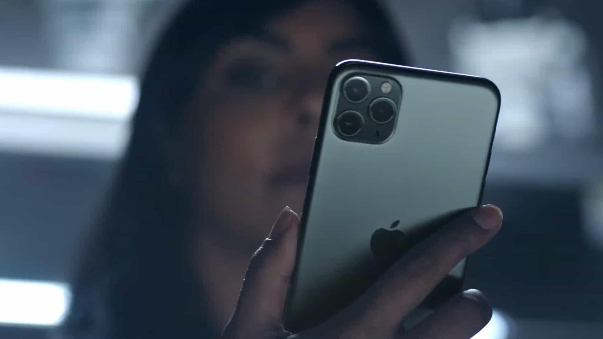 Apple será líder 5G em 2020, diz previsão