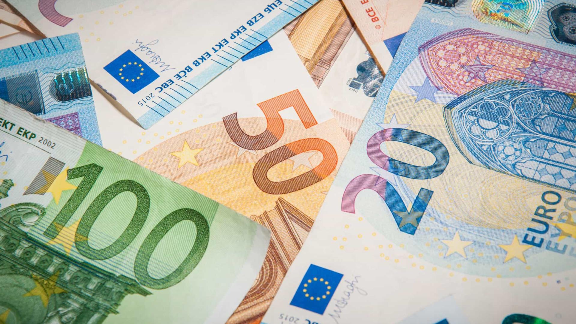 Covid-19: Apoios às empresas atingem 1.933 milhões de euros até junho