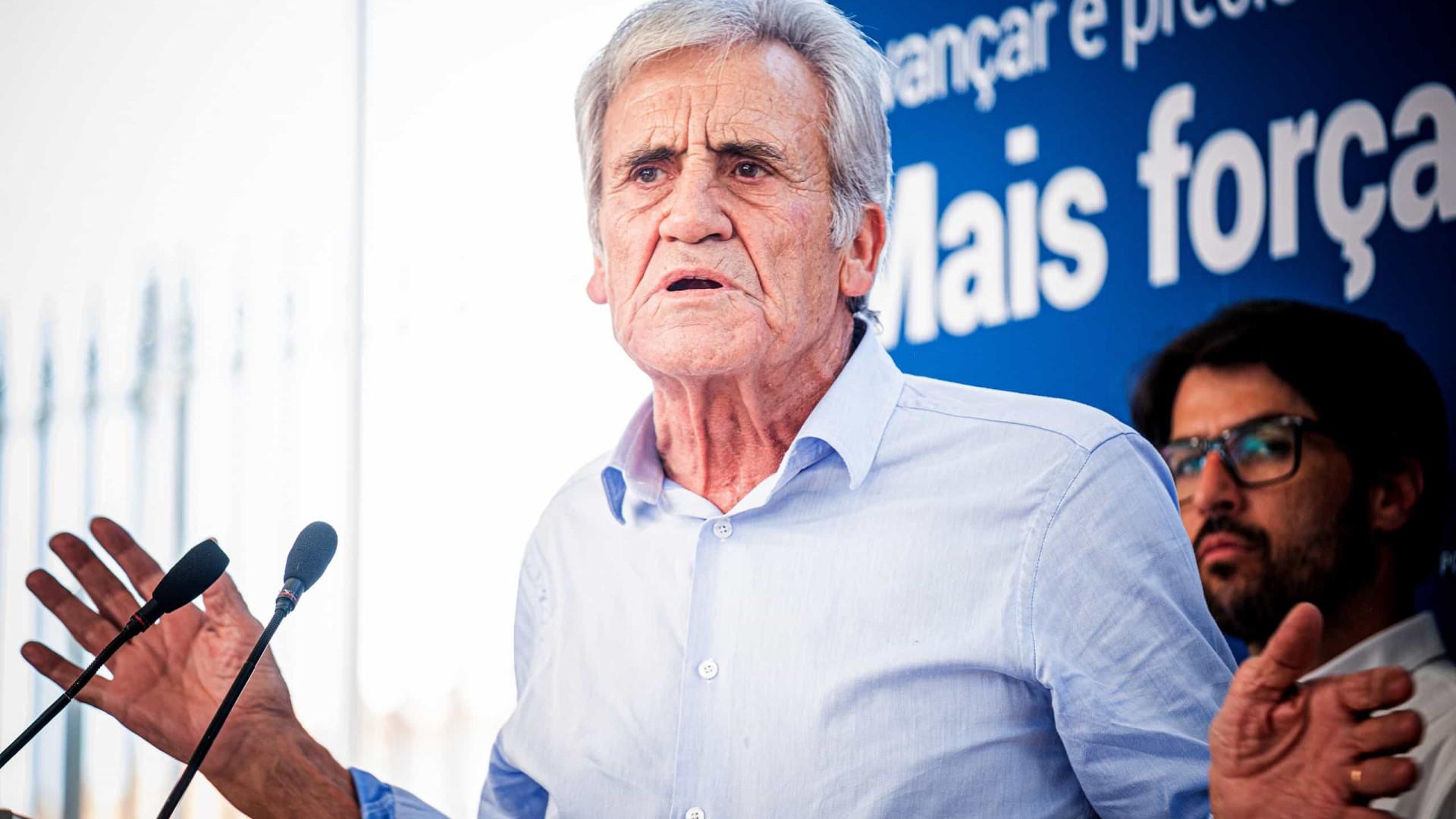 """Jerónimo nega que OE2020  seja """"o melhor dos orçamentos"""" e """"logo se verá"""""""