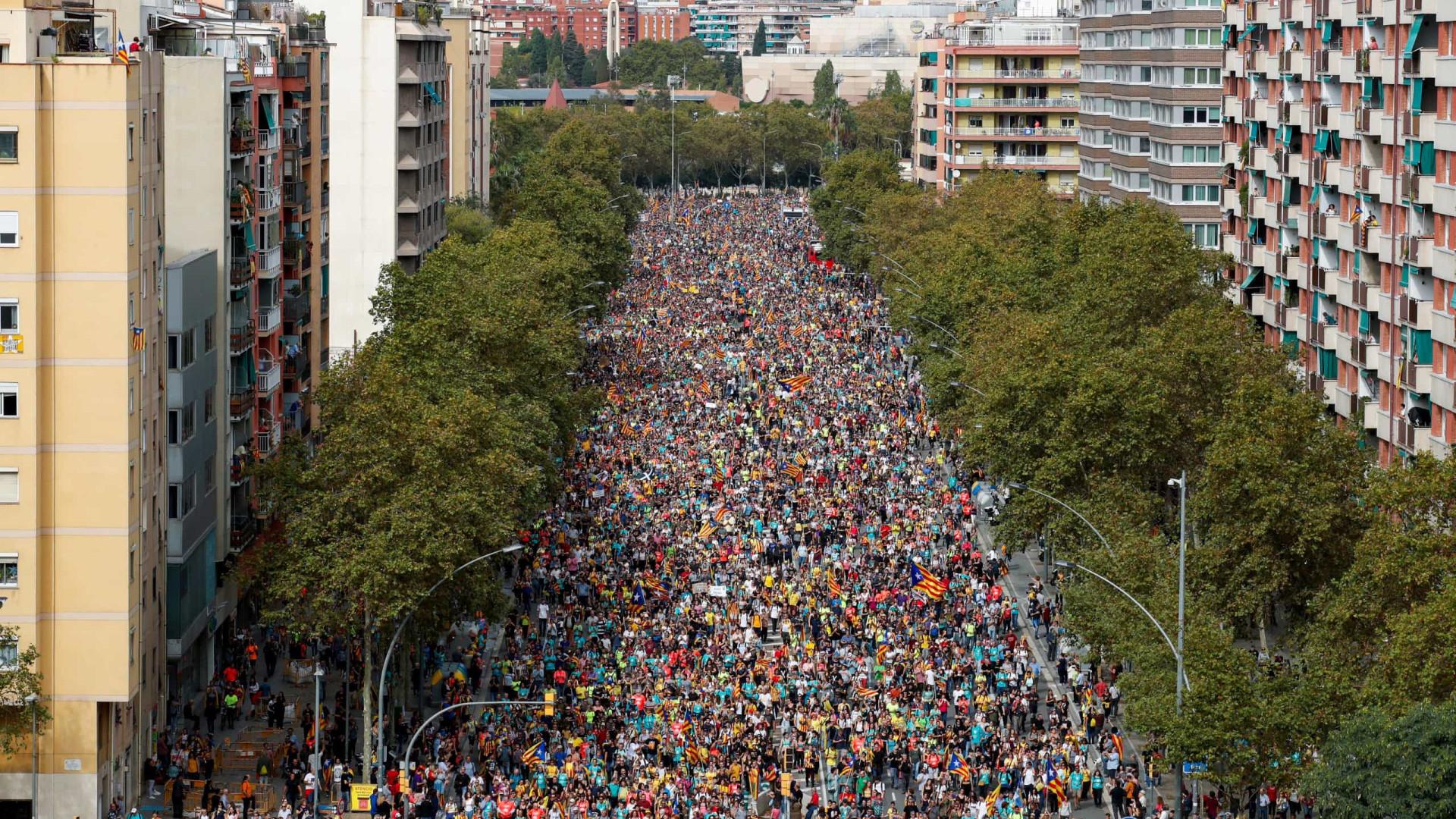 Justiça espanhola investiga Tsunami Democràtic por terrorismo