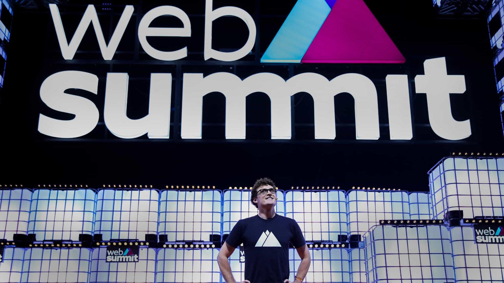 Web Summit. As novidades (e melhorias) do segundo dia da cimeira