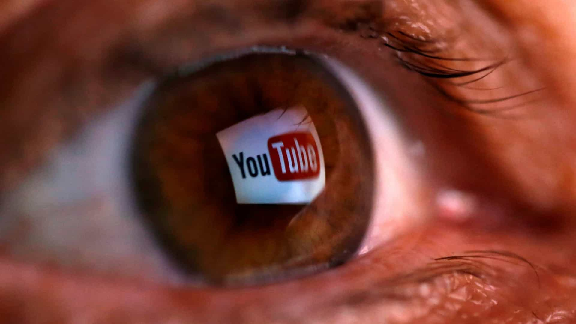 App do YouTube para televisão já suporta vídeos a 8K
