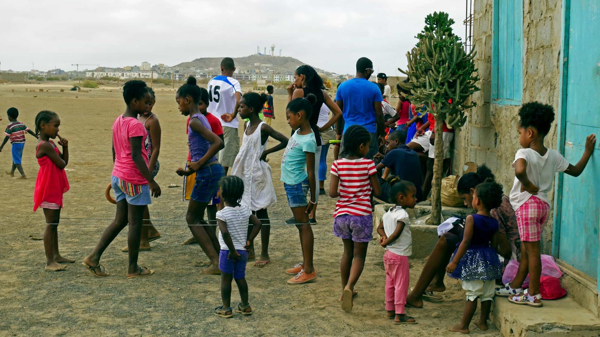 Ministro cabo-verdiano quer debate sobre crioulo como língua oficial