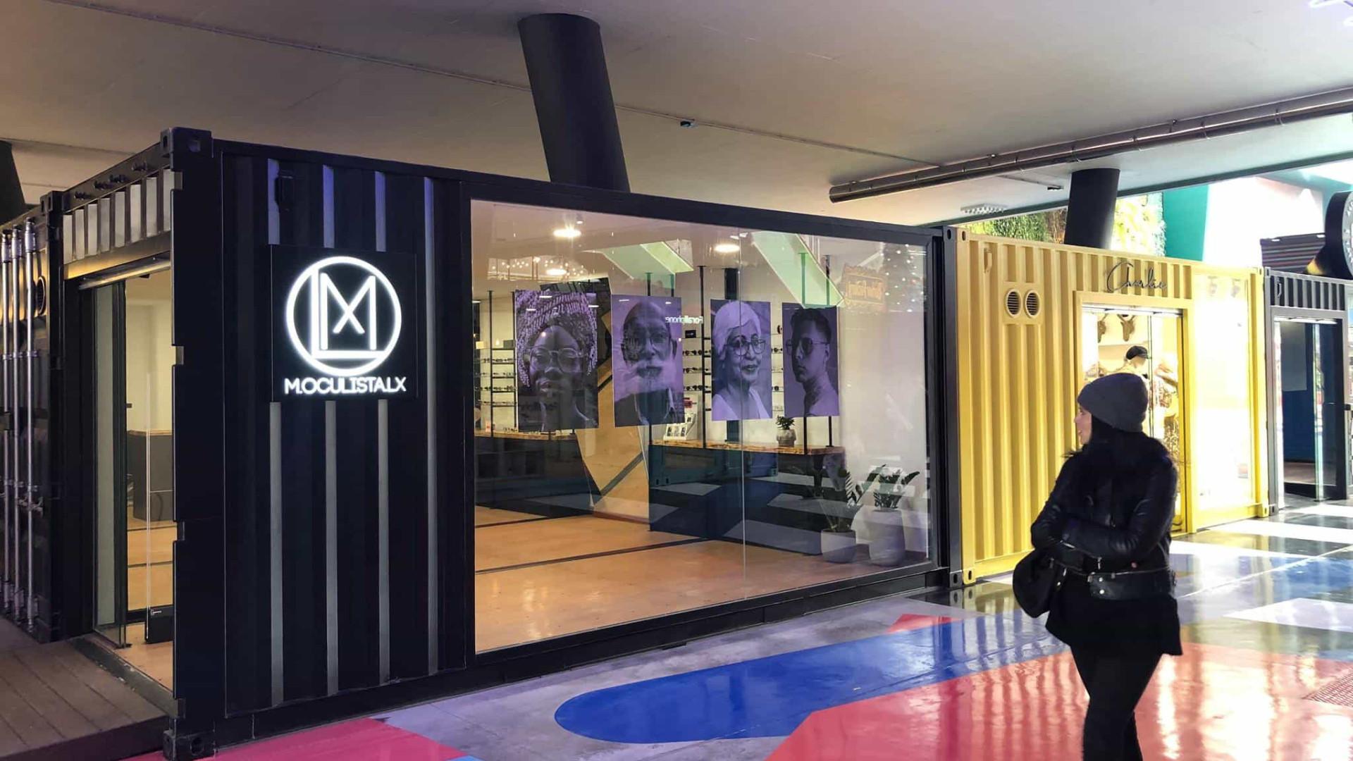 The Hood: O primeiro 'anti-mall' de Portugal fica em Lisboa