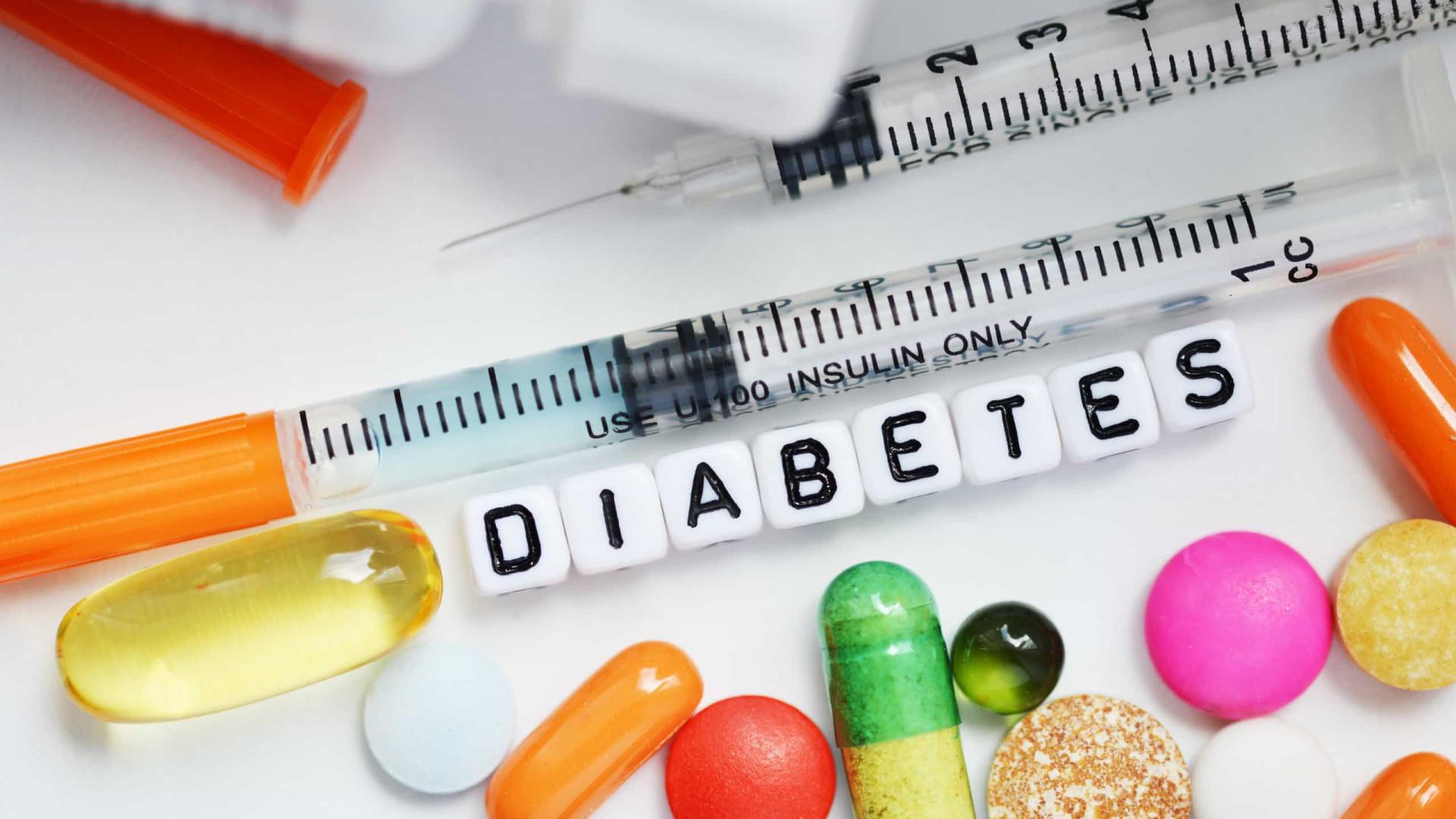 diabetes 10 años