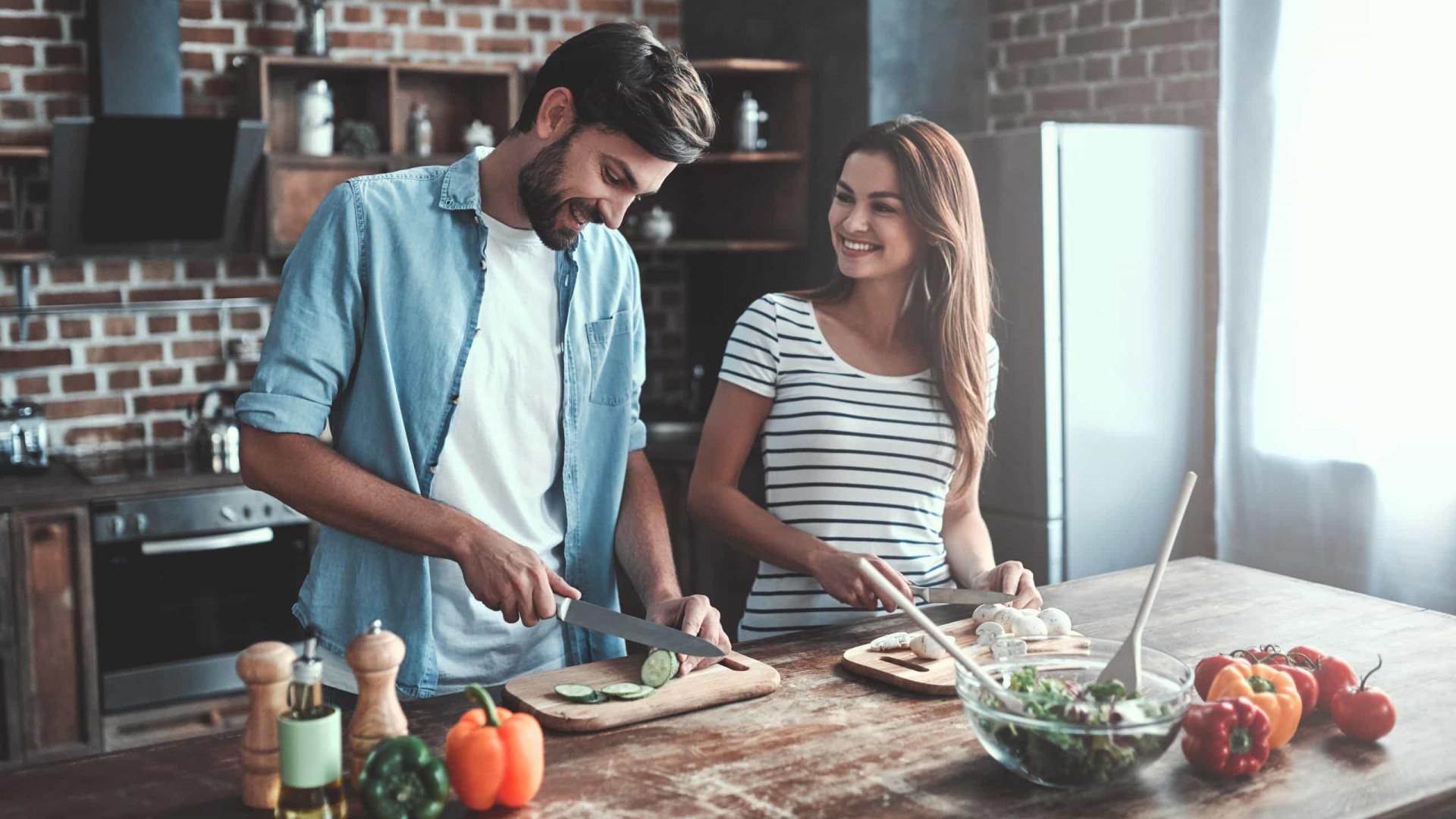 Três formas de incluir mais fibra na sua alimentação