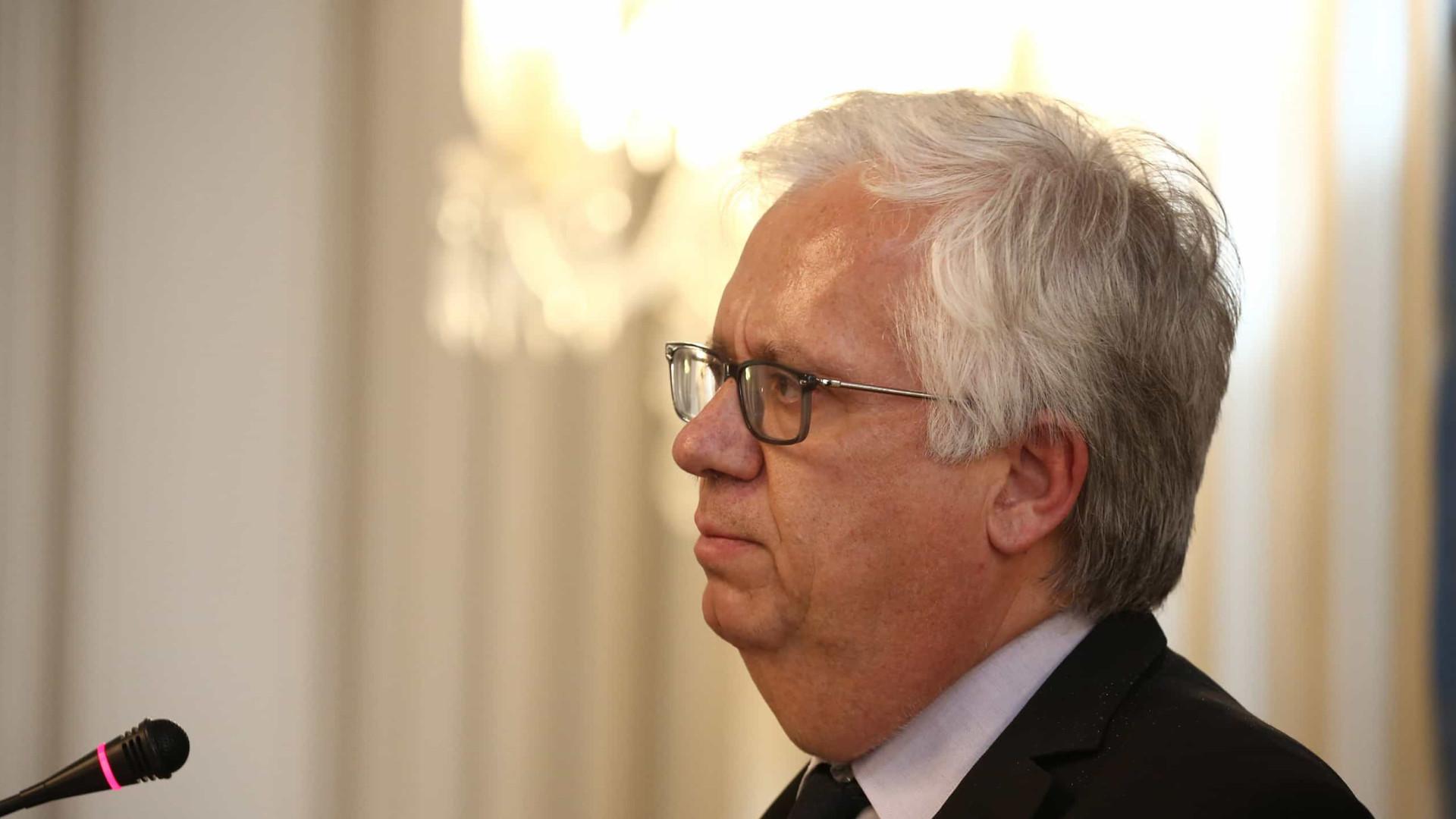 Ministro Eduardo Cabrita vai à AR explicar problema com SIRESP
