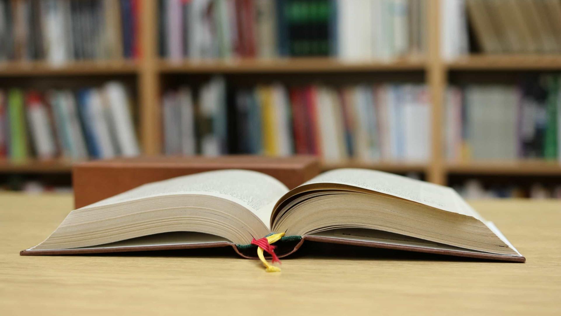 Livro sinaliza ensino da língua portuguesa no vasto Canadá
