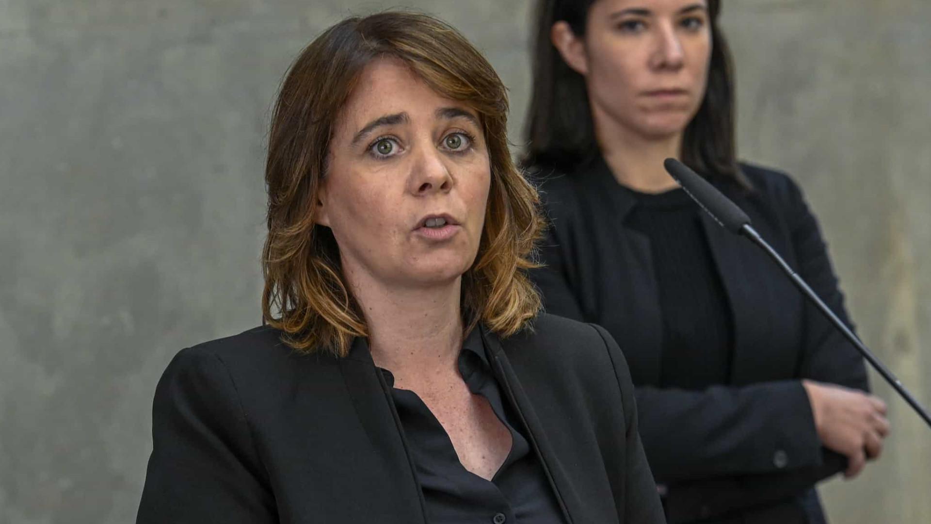 """OE. Sem """"aproximação"""", Comissão Política do BE vai propor voto contra"""