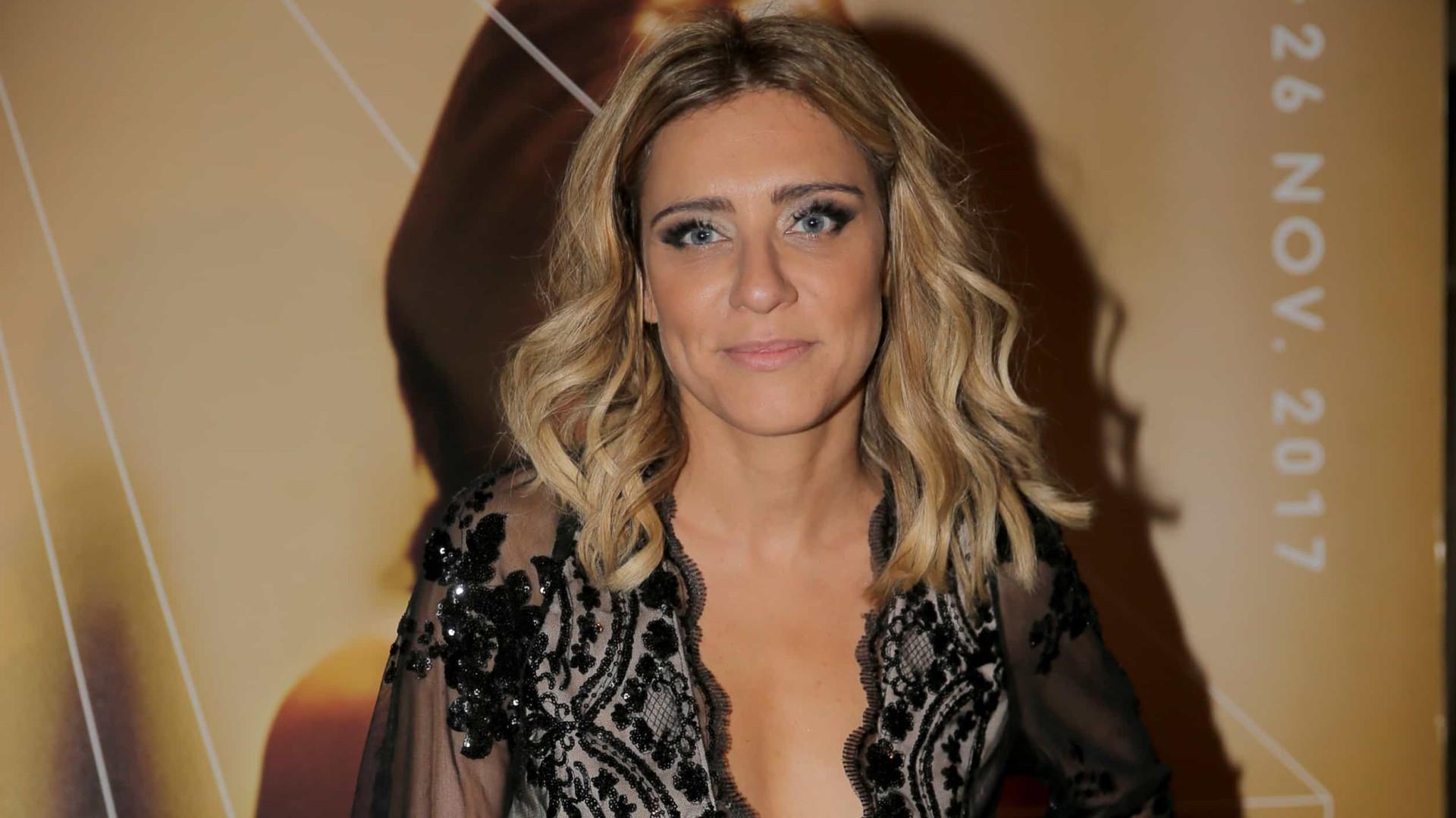 Joana Solnado desaparecida? Atriz explica ausência da vida pública