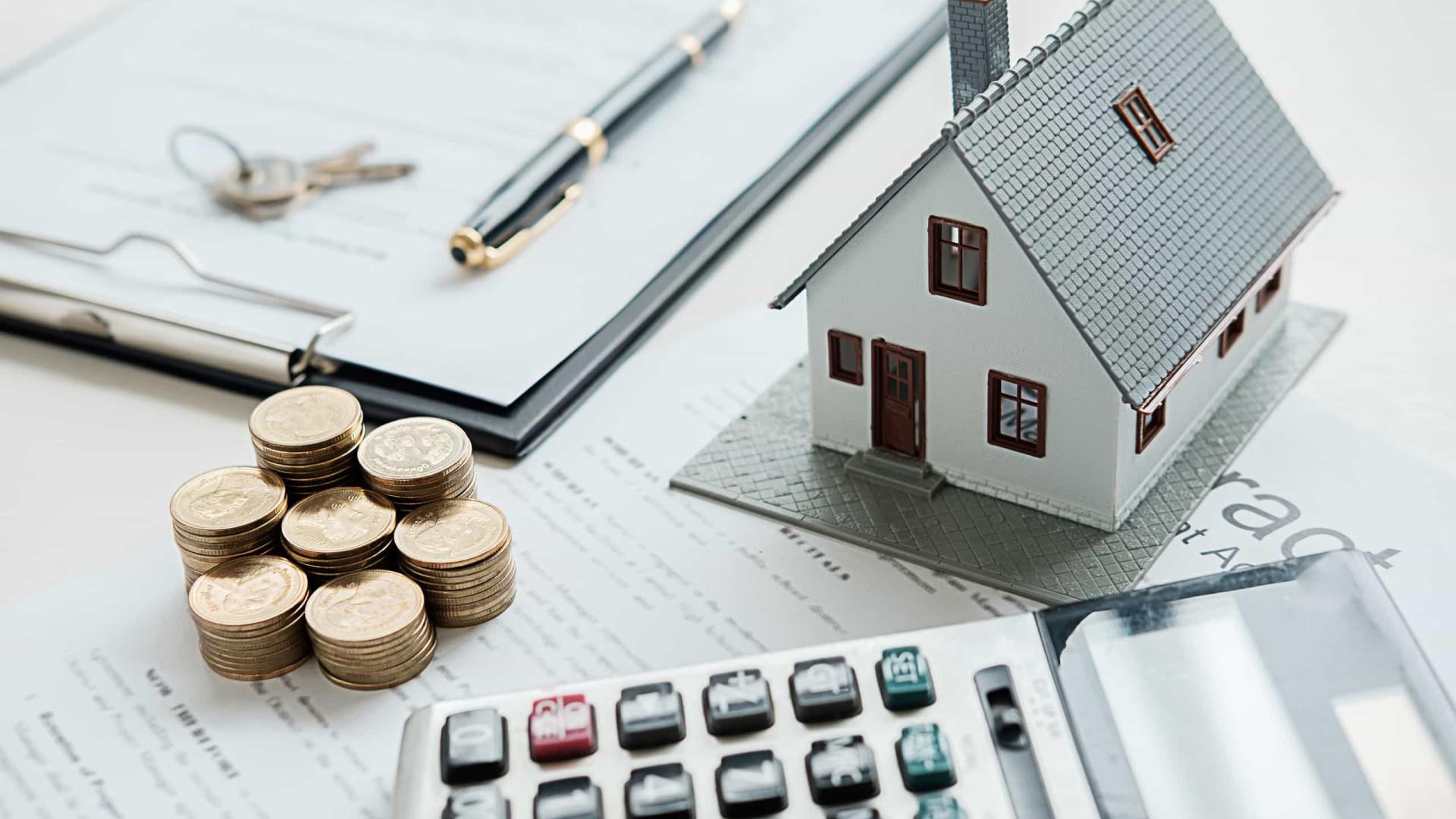 Rendas? Taxa de esforço supera um terço do rendimento familiar