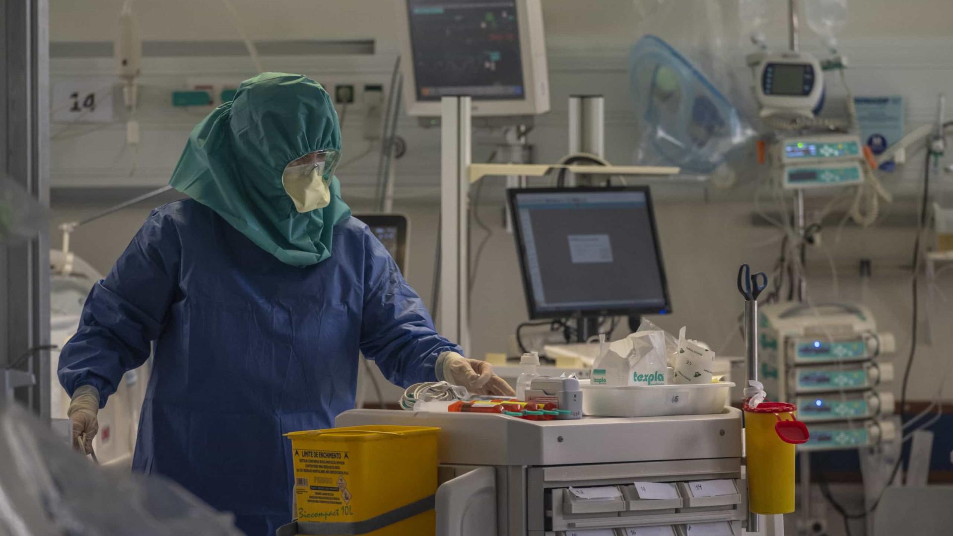 Supremo dá 'luz verde' à contratação de enfermeiros estrangeiros