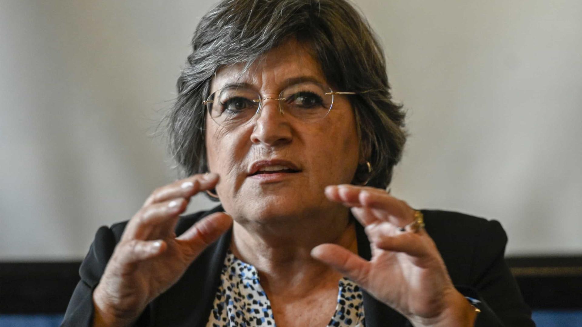 Presidenciais: Ana Gomes acusa Marcelo de se furtar ao debate
