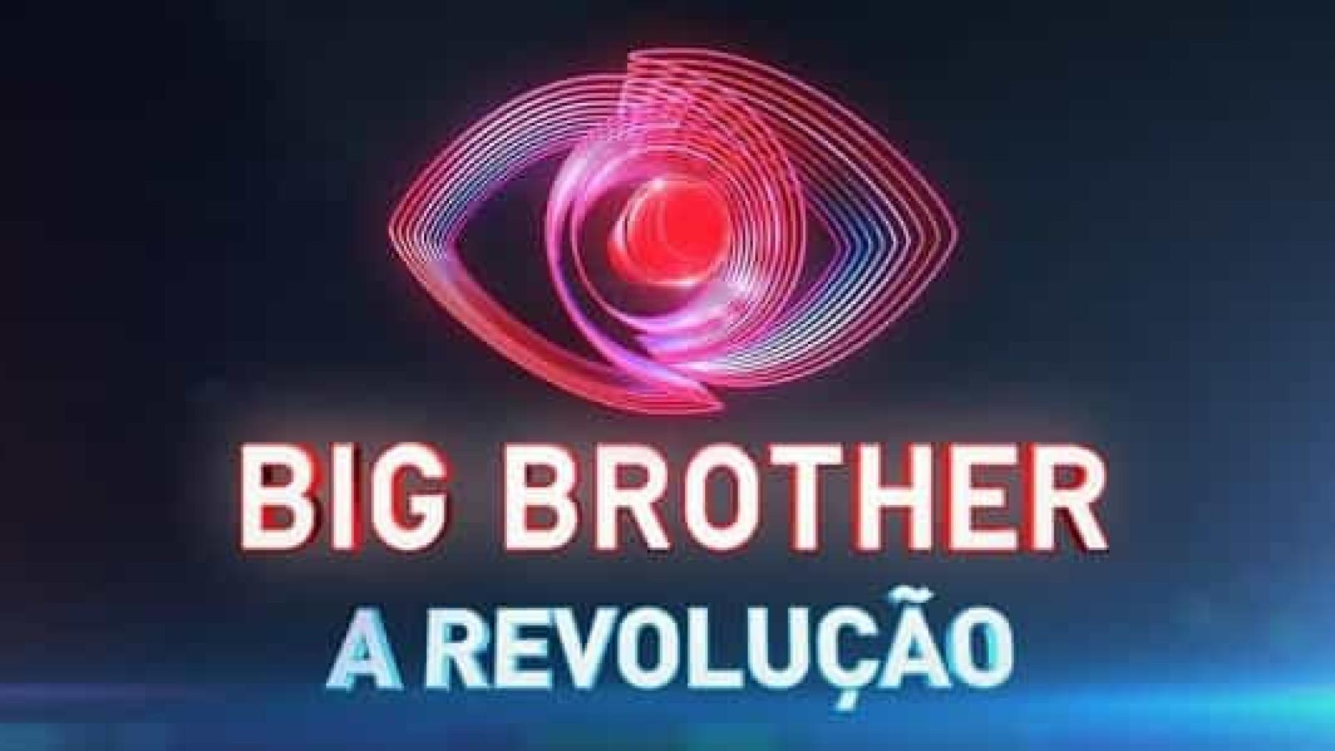 Andreia está salva das nomeações do 'Big Brother - A Revolução'