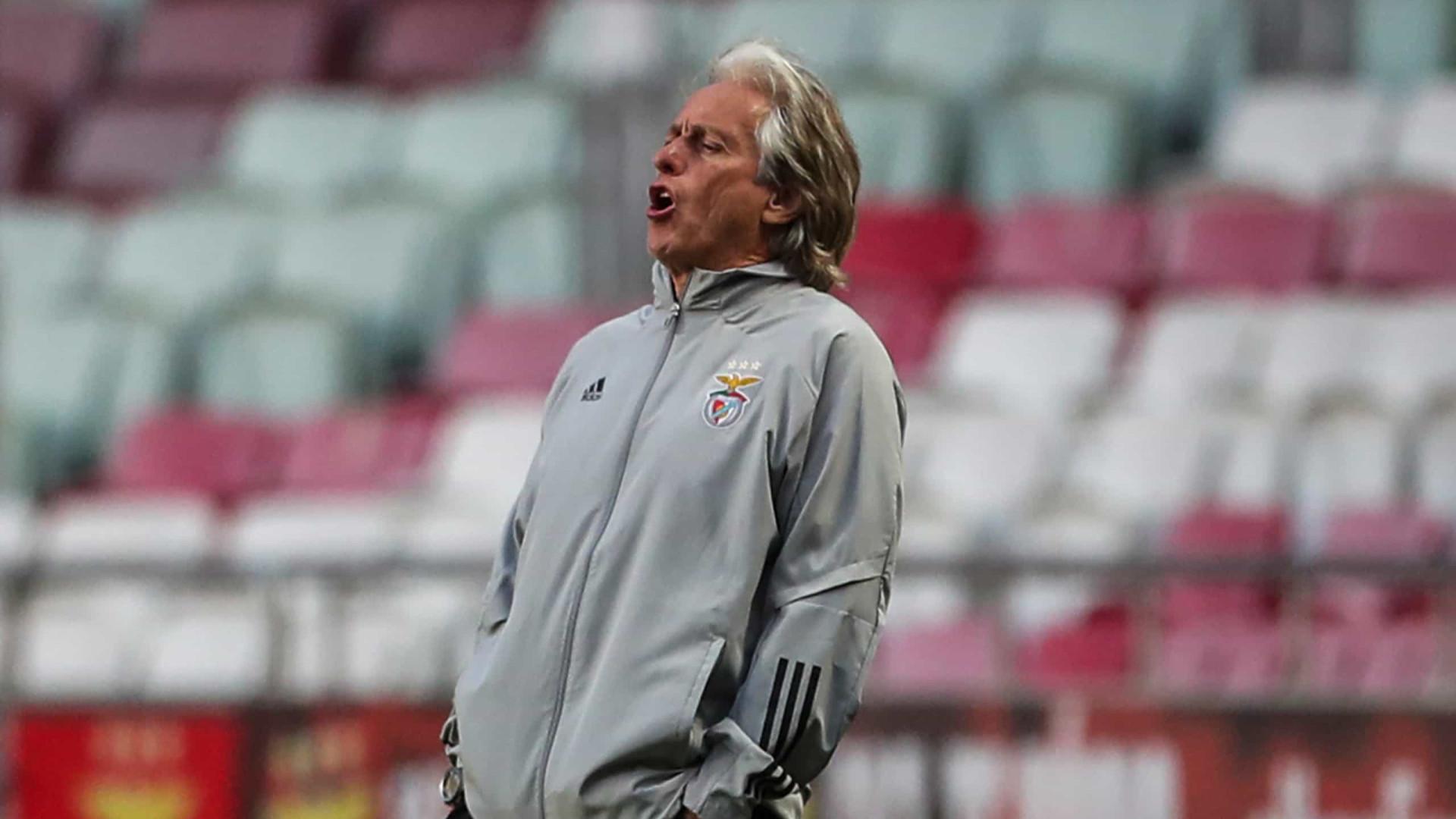 Lech Poznan-Benfica: Encarnados dão o pontapé de saída na Liga Europa