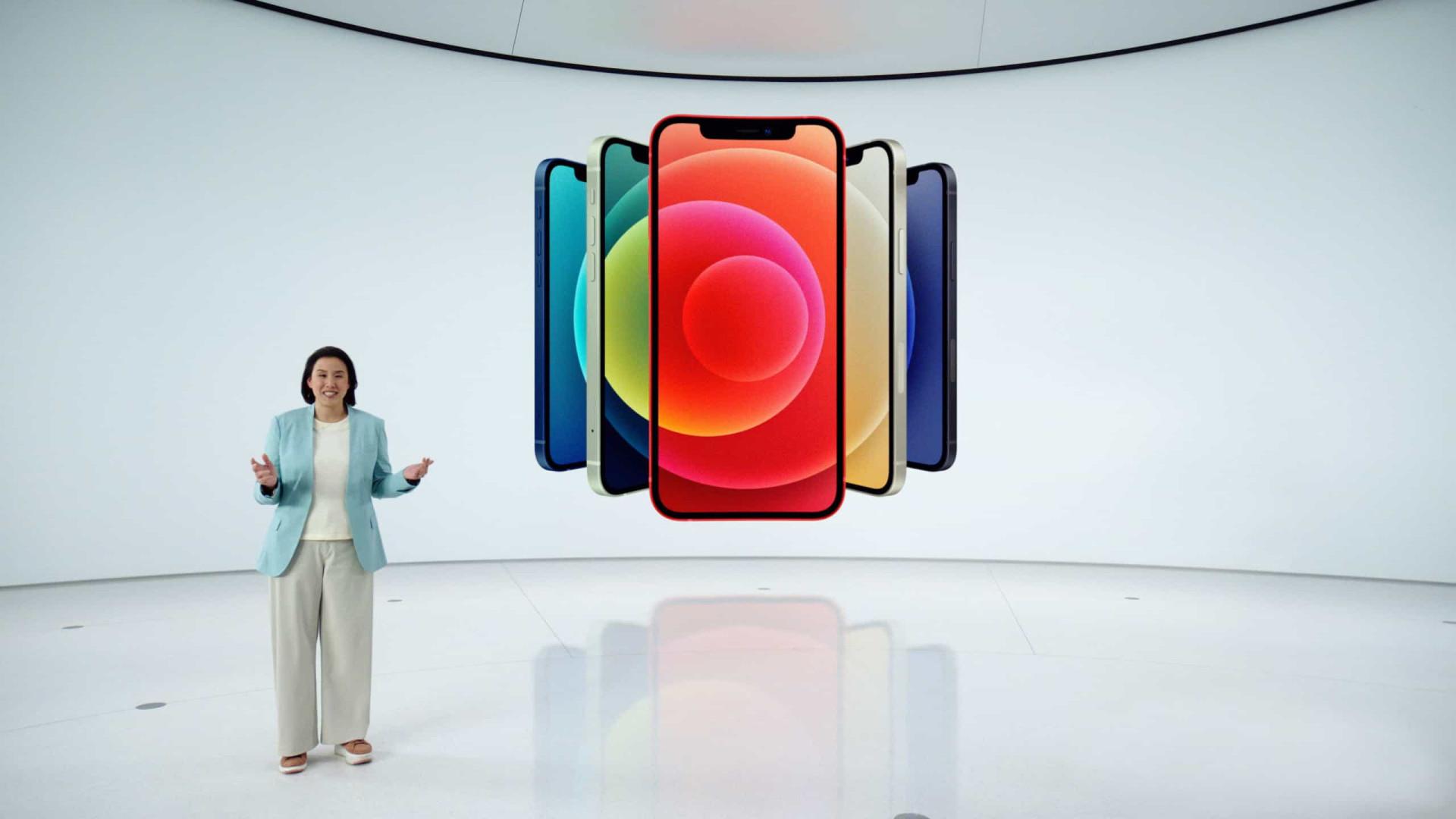 iPhone 12. Vale a pena comprar o novo telemóvel da Apple?