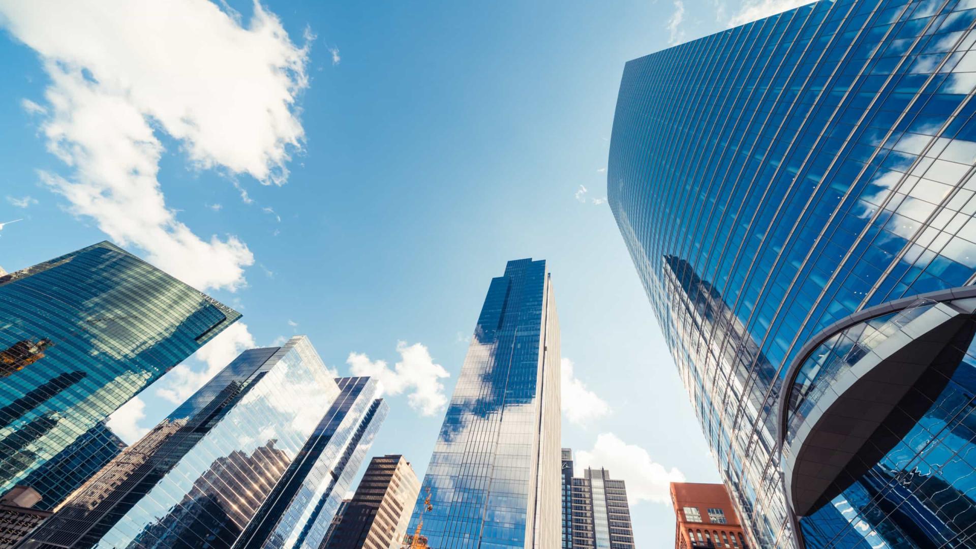 Eis as 10 melhores empresas para trabalhar no mundo