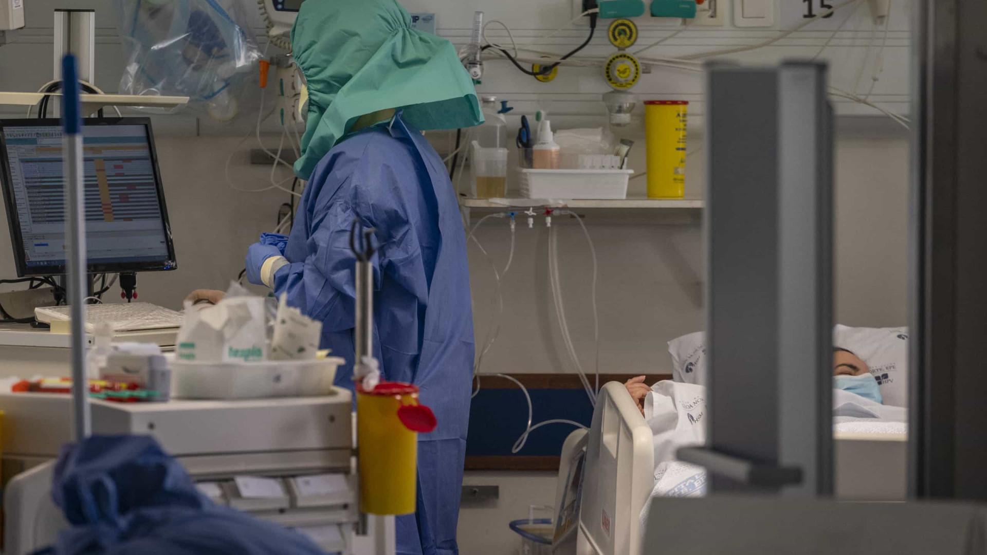 Especialista alerta: Medo de perder salário leva doentes a esconder Covid