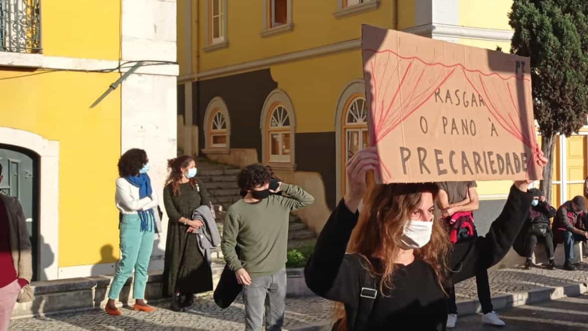 União Audiovisual consolida projeto solidário para lá da pandemia