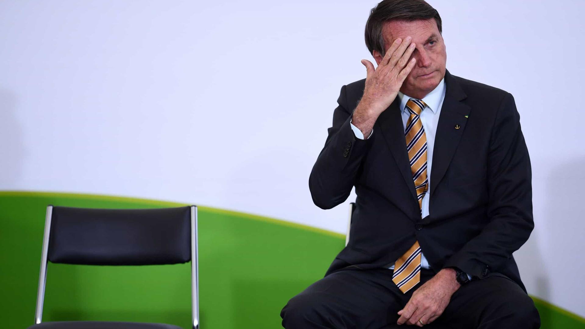 Erro hospitalar expôs dados de Bolsonaro e de 16 milhões de pacientes