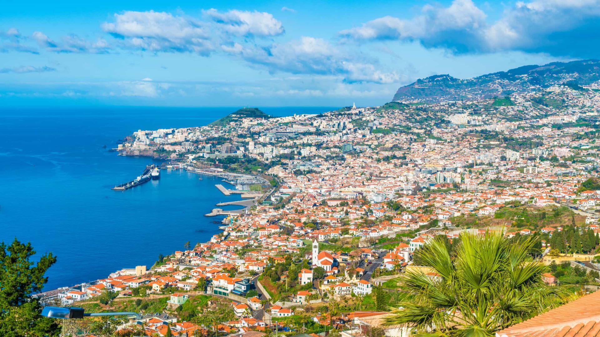 """Madeira preparada para """"retoma rápida"""" do turismo"""