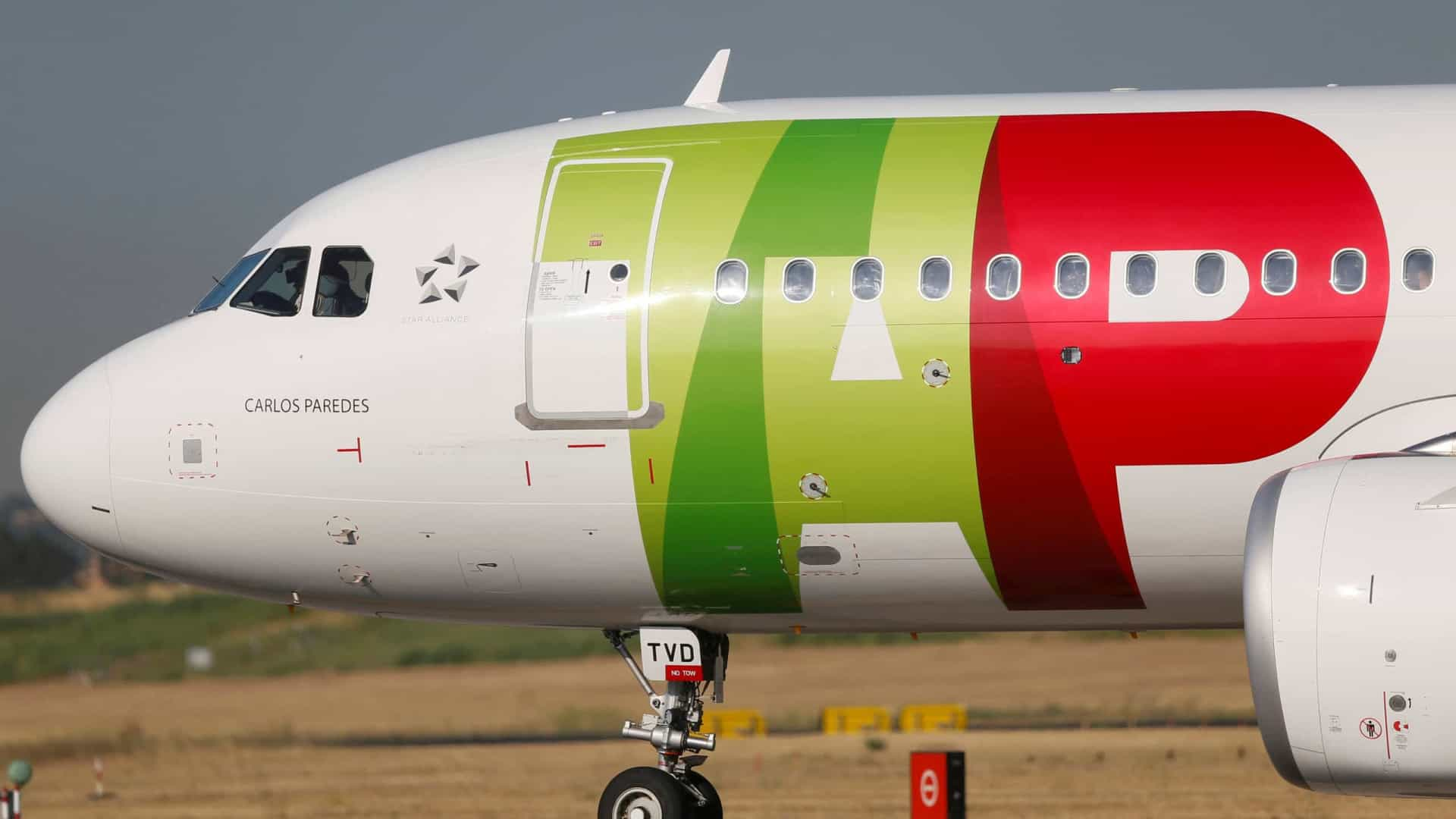 Encontrada droga na fuselagem de um avião da TAP que vinha da Venezuela