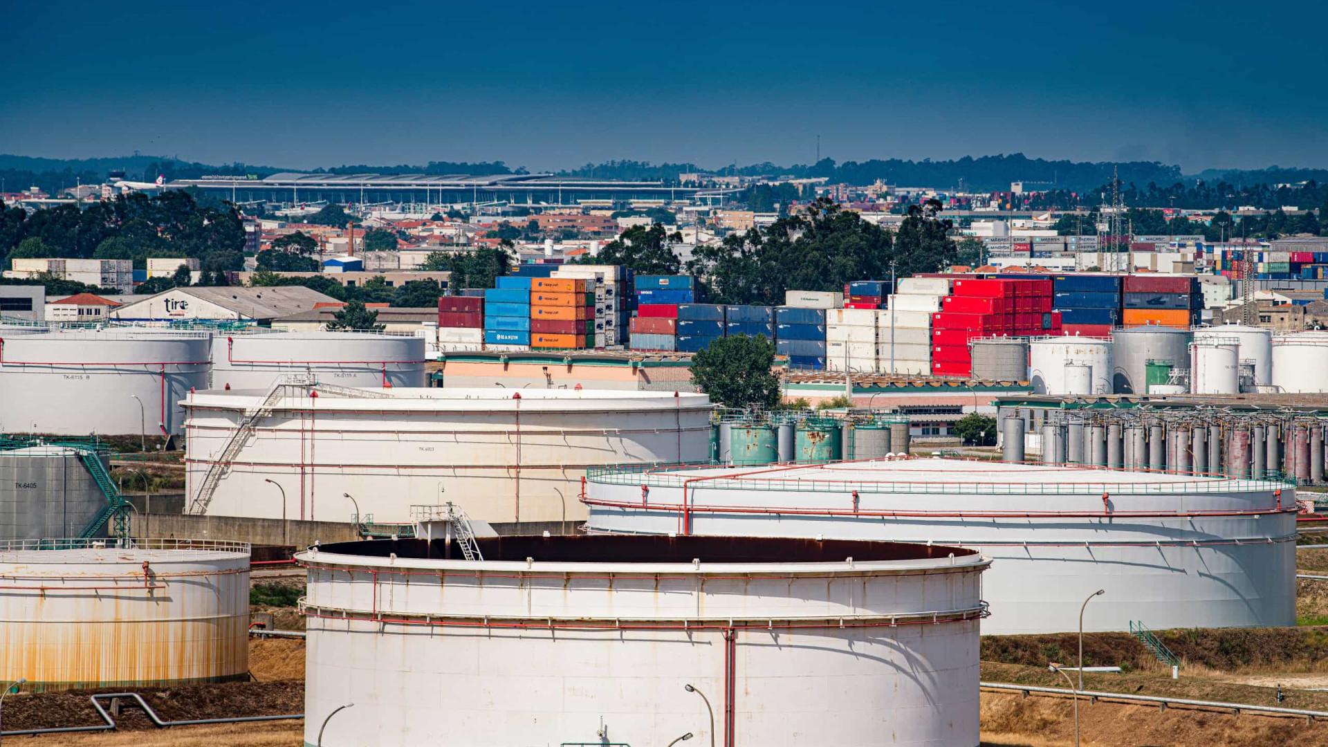 PCP critica fecho da refinaria de Matosinhos e receia por Sines