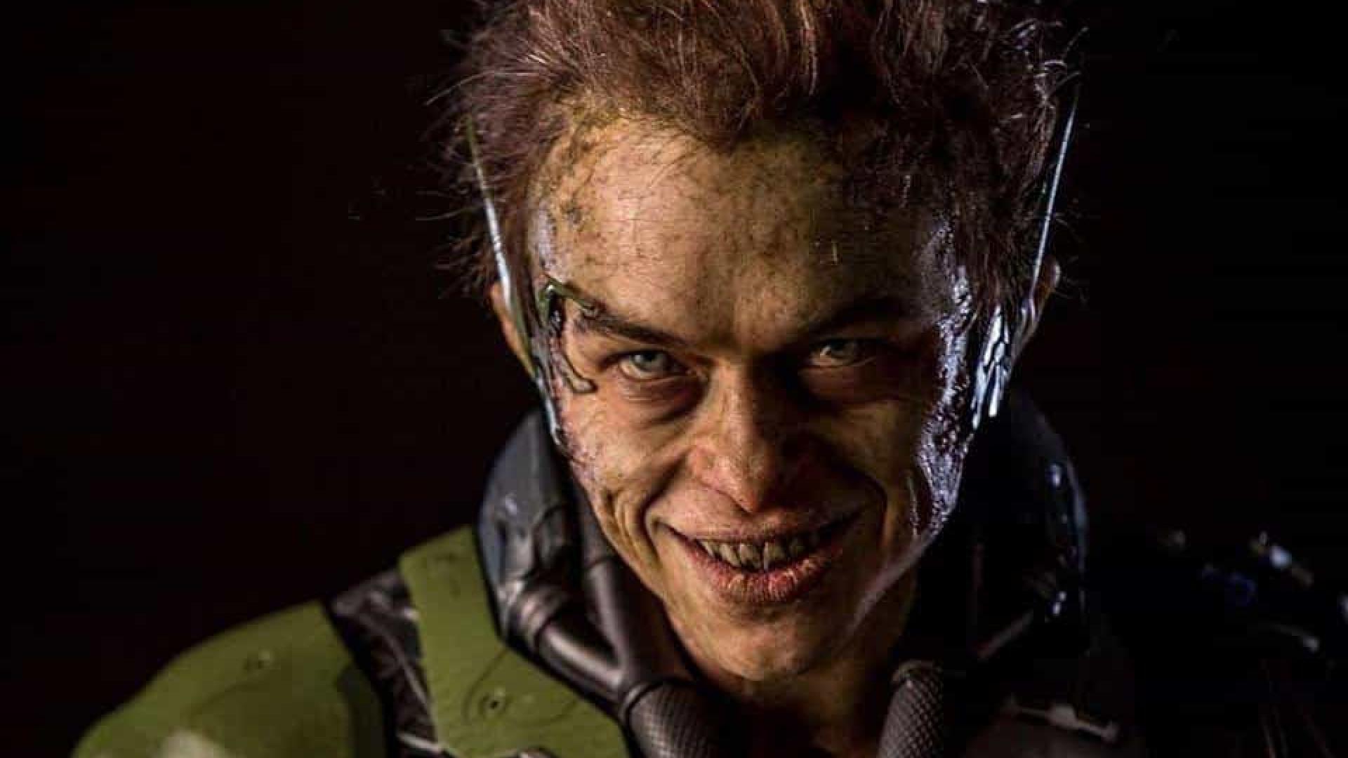 Dane DeHaan desmente possível regresso do Green Goblin em 'Spider-Man 3'