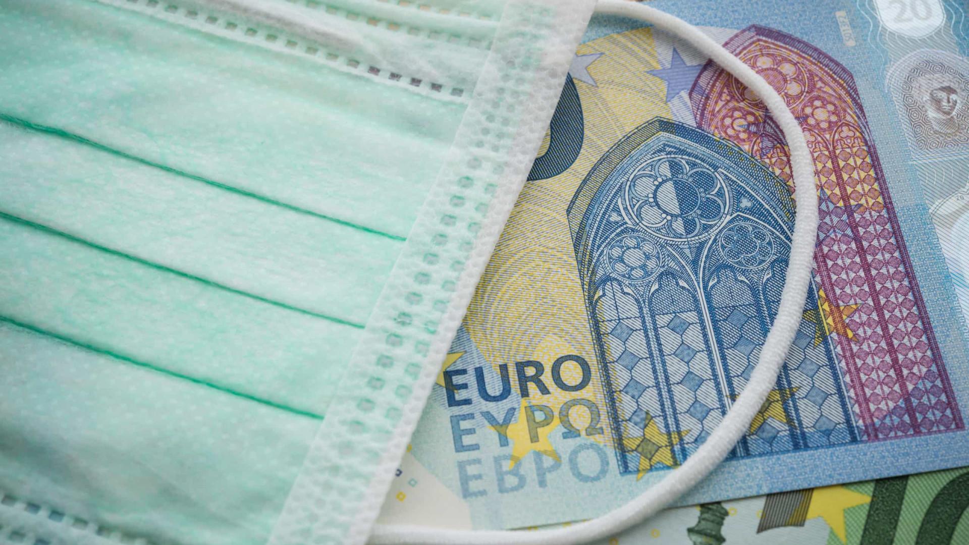 Valor médio dos reembolsos de IRS desceu 3,3% para 1.025 euros