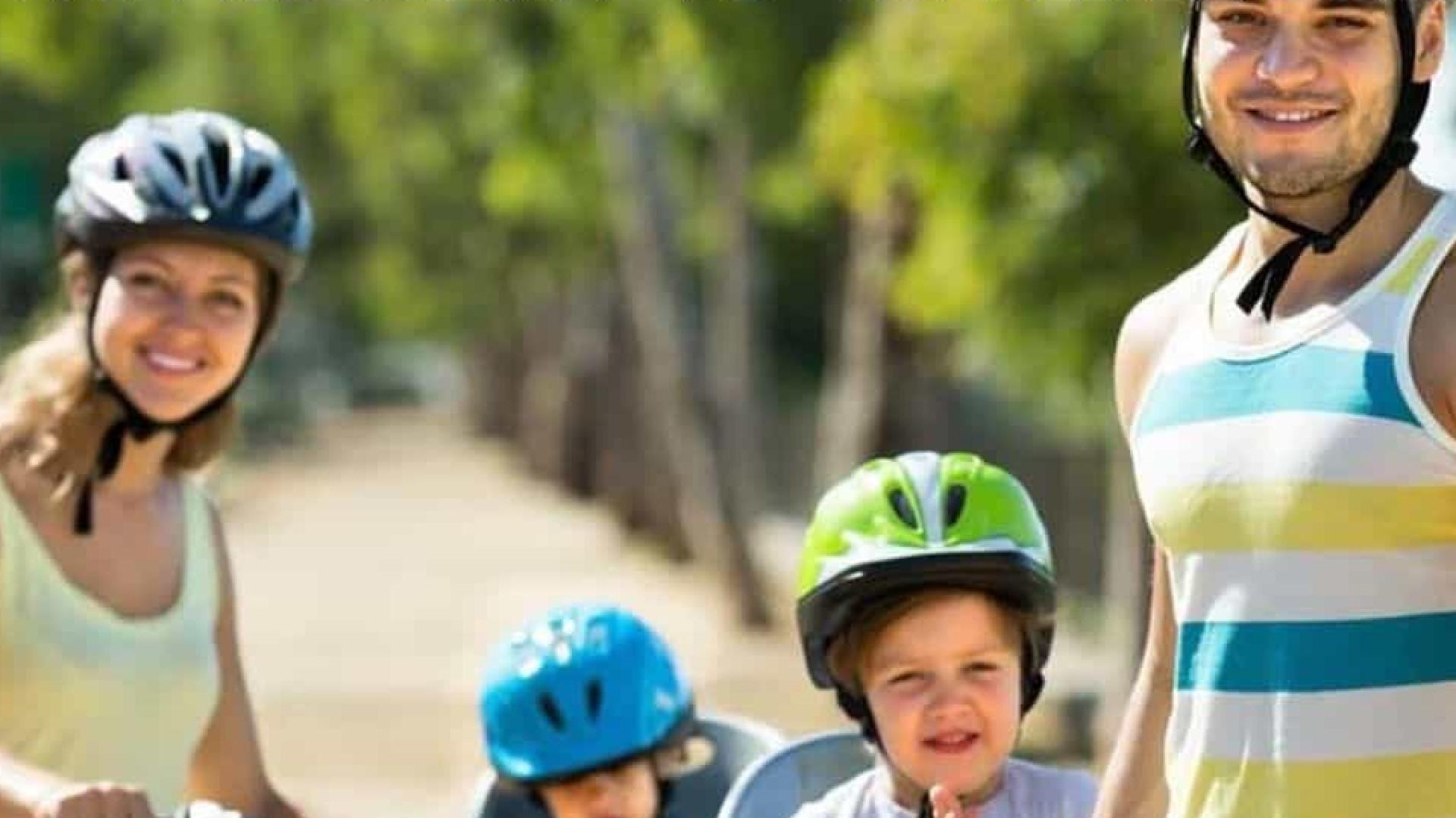 Com saudades de viajar? 'Bike4tourism' vai 'cruzar' fronteiras já em maio